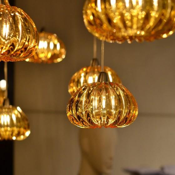 Diamante Suspension Lamp