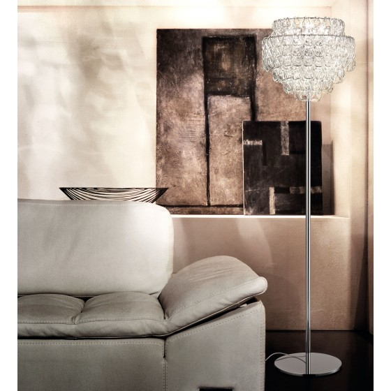 Minigiogali Floor Lamp