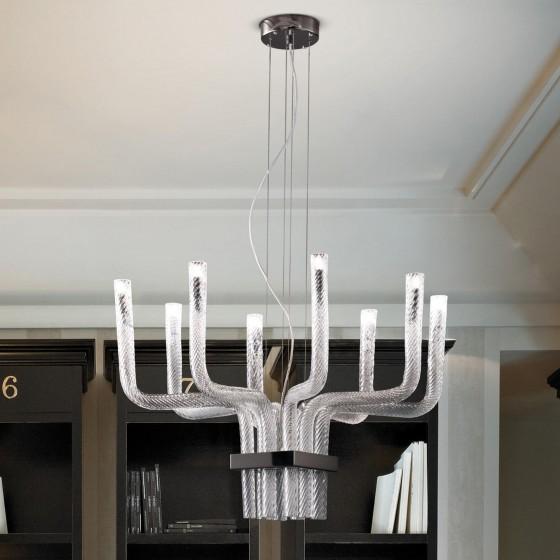 Stardust Suspension Lamp