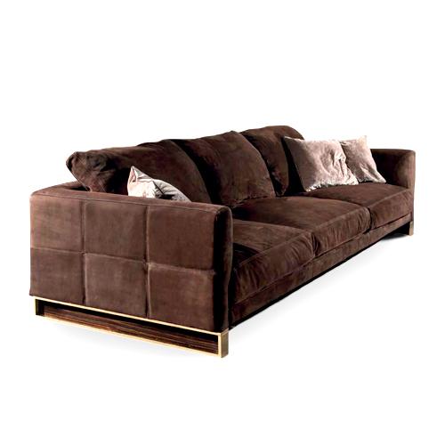 Glamour Living Room Italian Furniture - Designer & Luxury ...