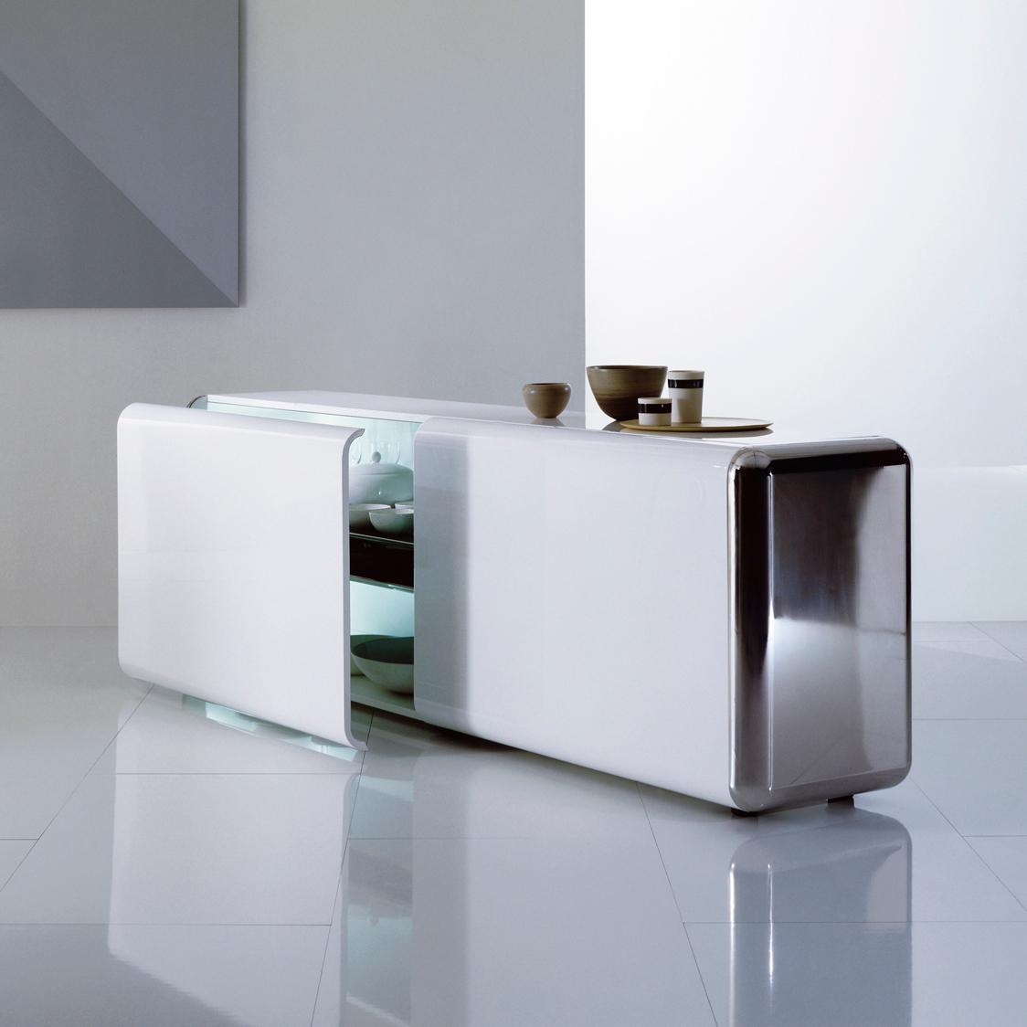 Sideboard Designer luxury italian designer superego sideboard - italian designer