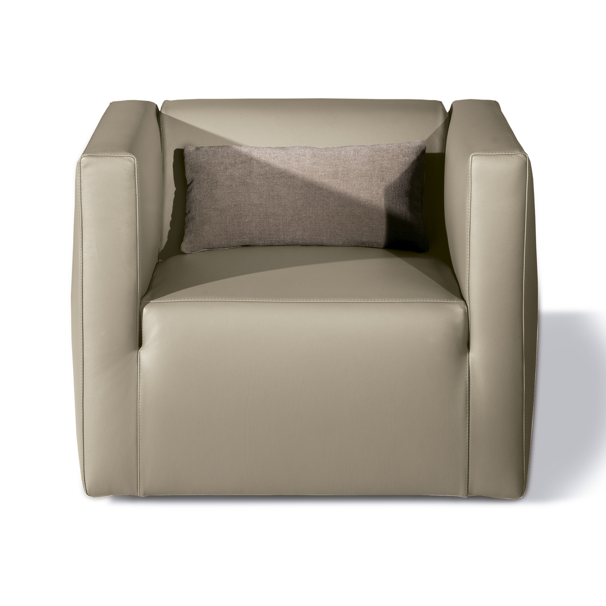 elba high end and classy lounge chair italian designer luxury