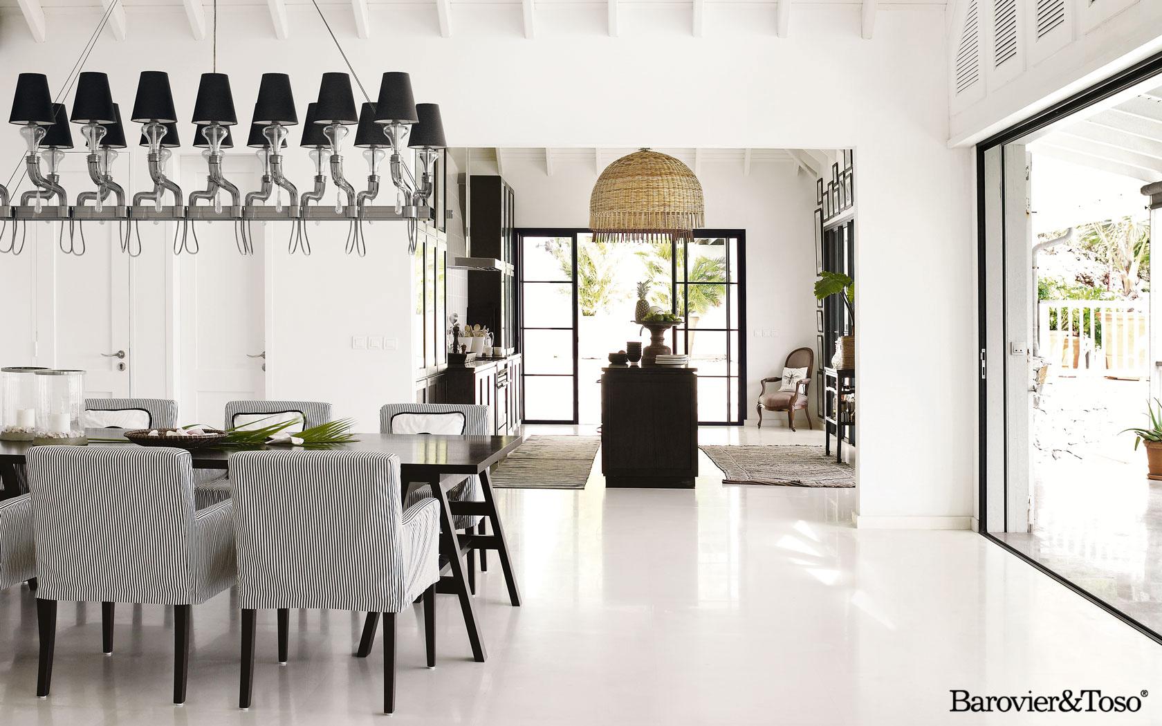 Sideboard Domo Design : Domo nevada chandelier