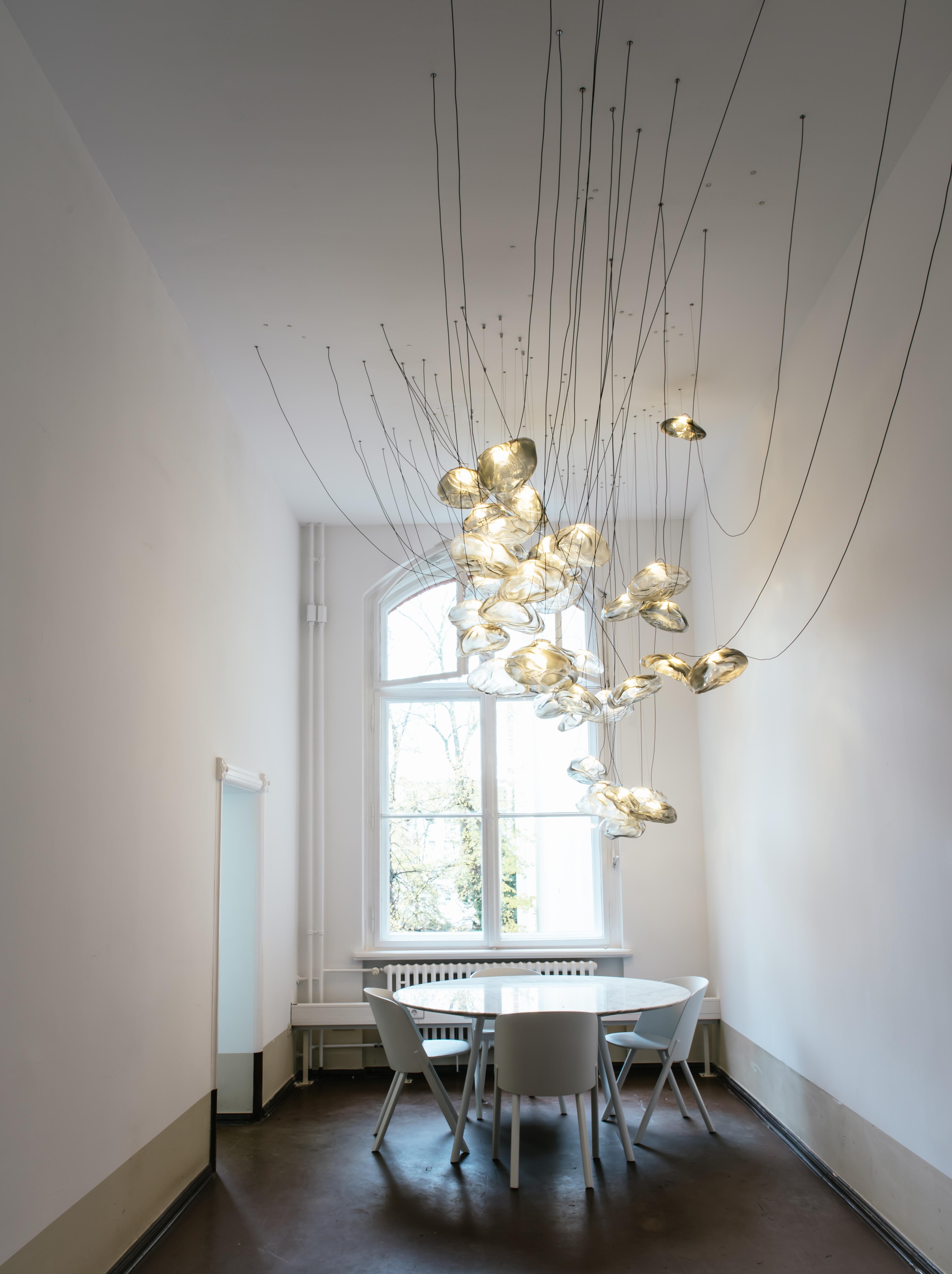 73 suspension lamp for Iconic design lamps