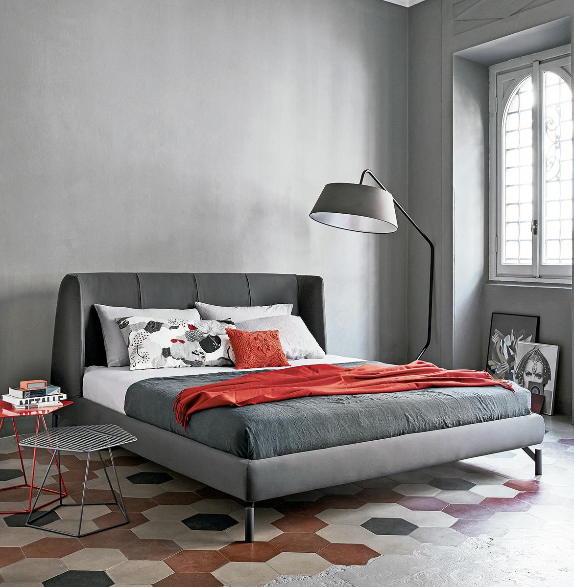 Basket Air Bed
