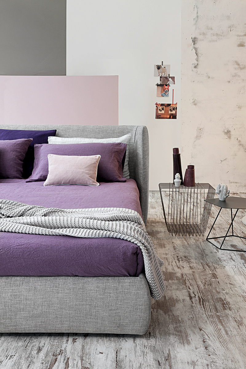 Basket Bed