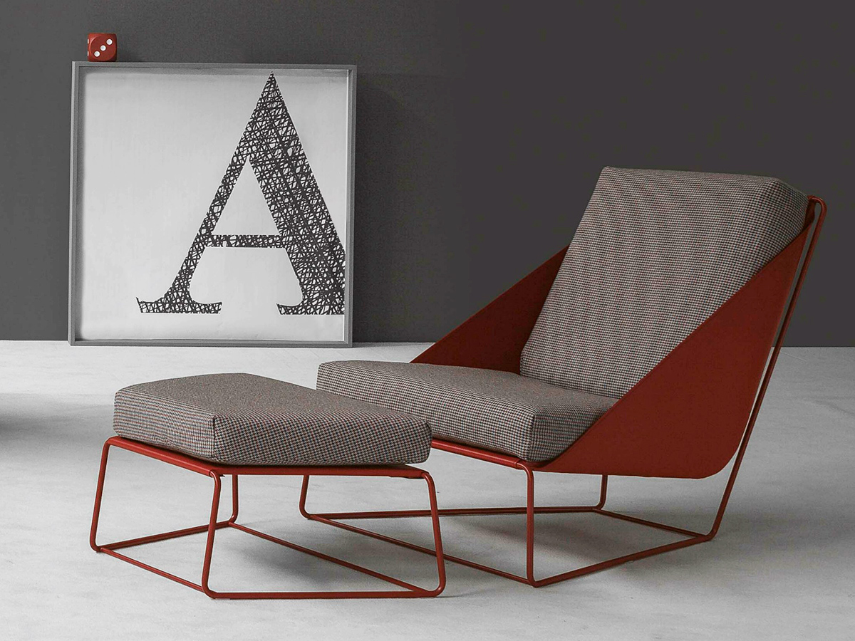 Strange Alfie Lounge Chair Inzonedesignstudio Interior Chair Design Inzonedesignstudiocom