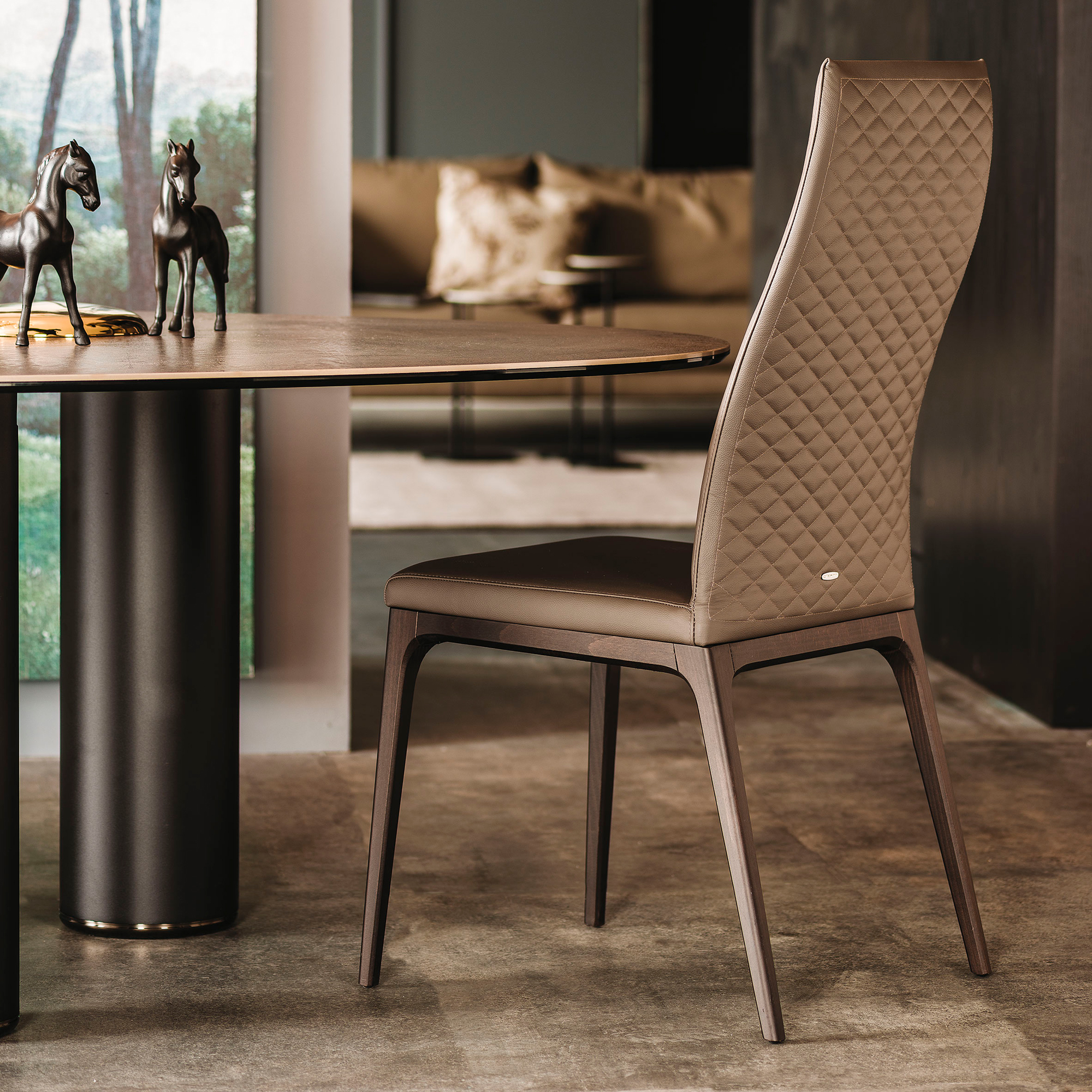 Luxury Italian Arcadia Couture Chair Italian Designer Amp Luxury Furniture At Cassoni