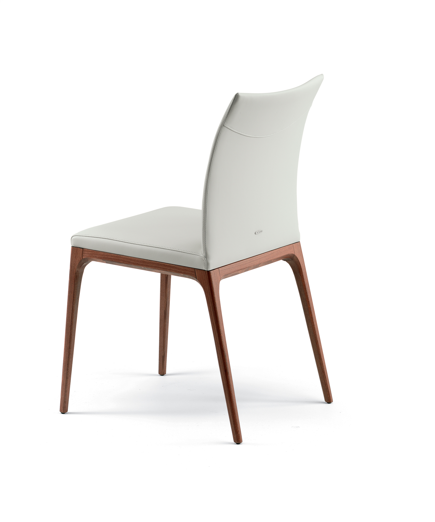 Luxury italian arcadia chair italian designer luxury for Contemporary designer dining chairs