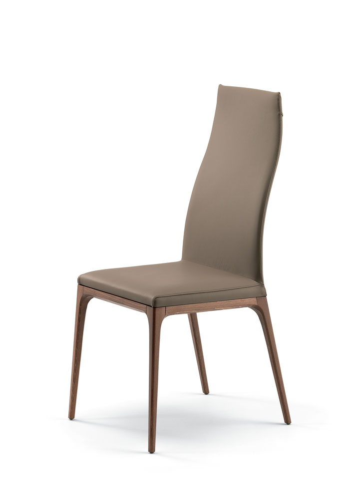 High End Italian Designer Arcadia Chair Italian Designer