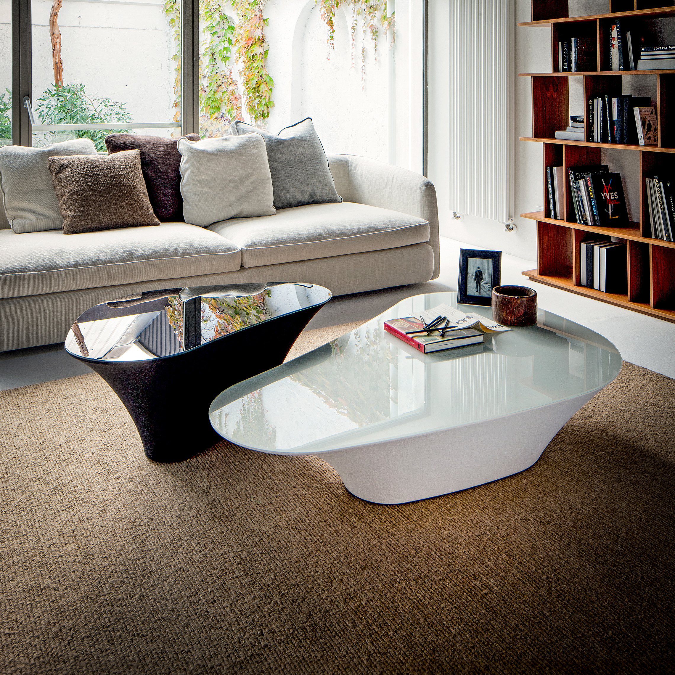 Atollo Luxury Italian Coffee Table Italian Designer & Luxury