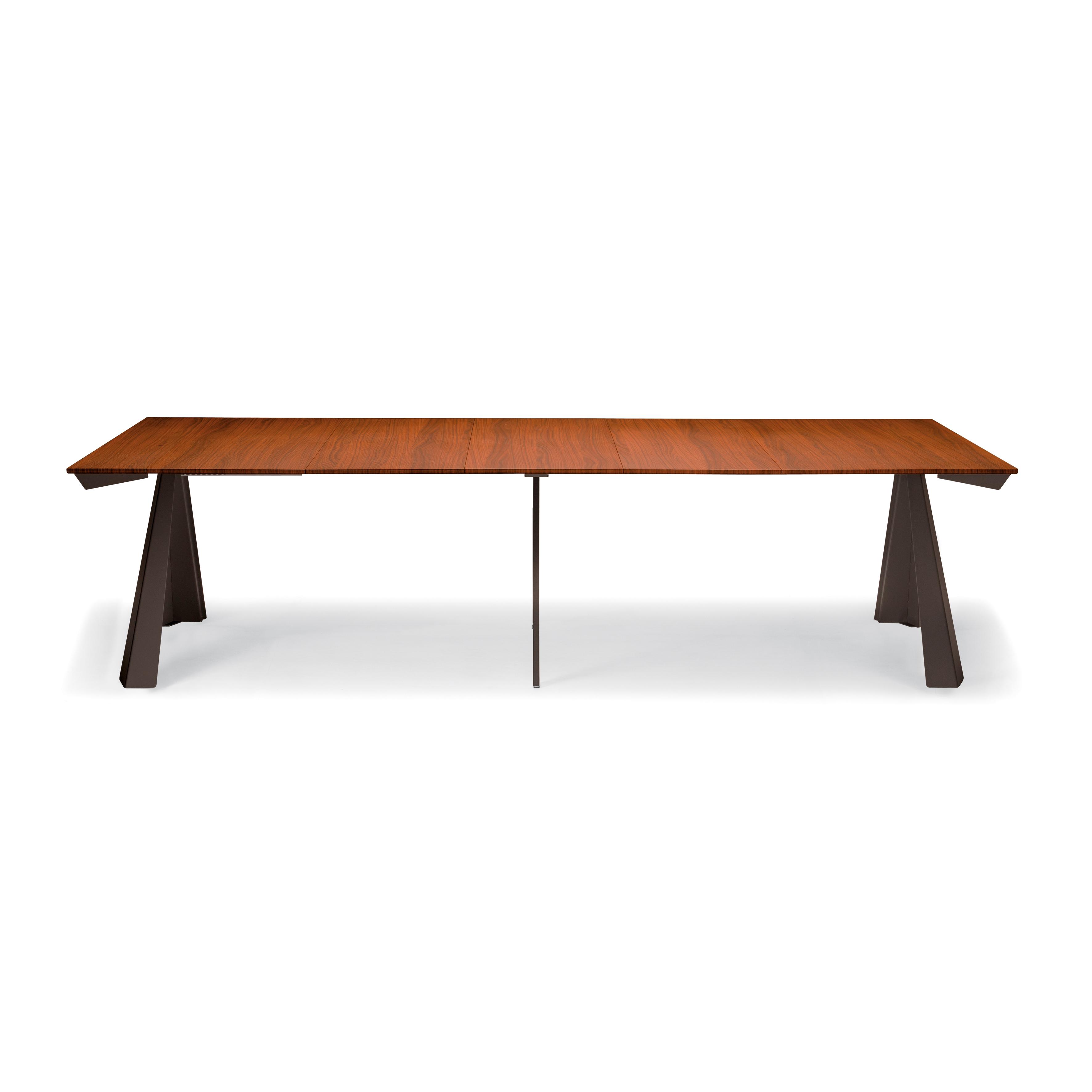 Luxury Italian Designer Convivium Console Table
