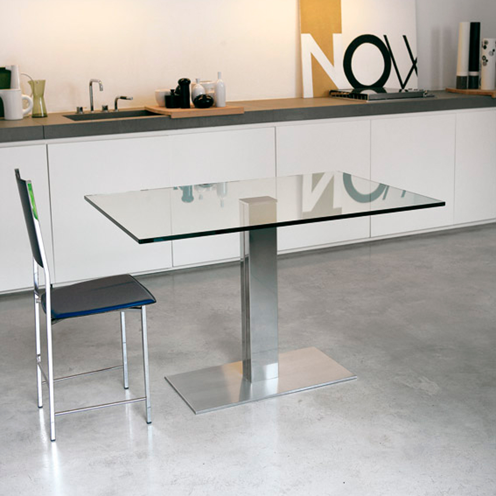 Luxury Italian Designer Elvis Bistrot Table