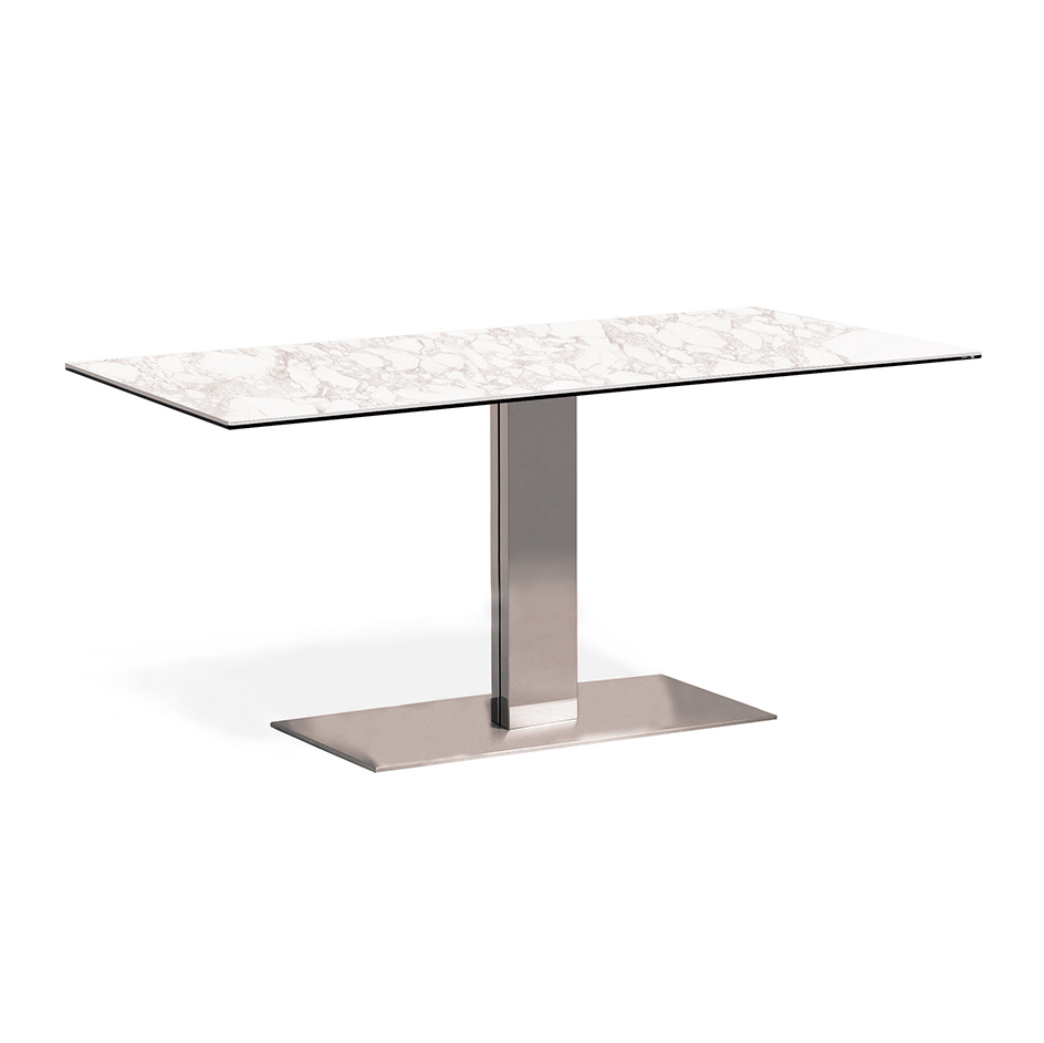 Luxury Italian Elvis Keramik Table