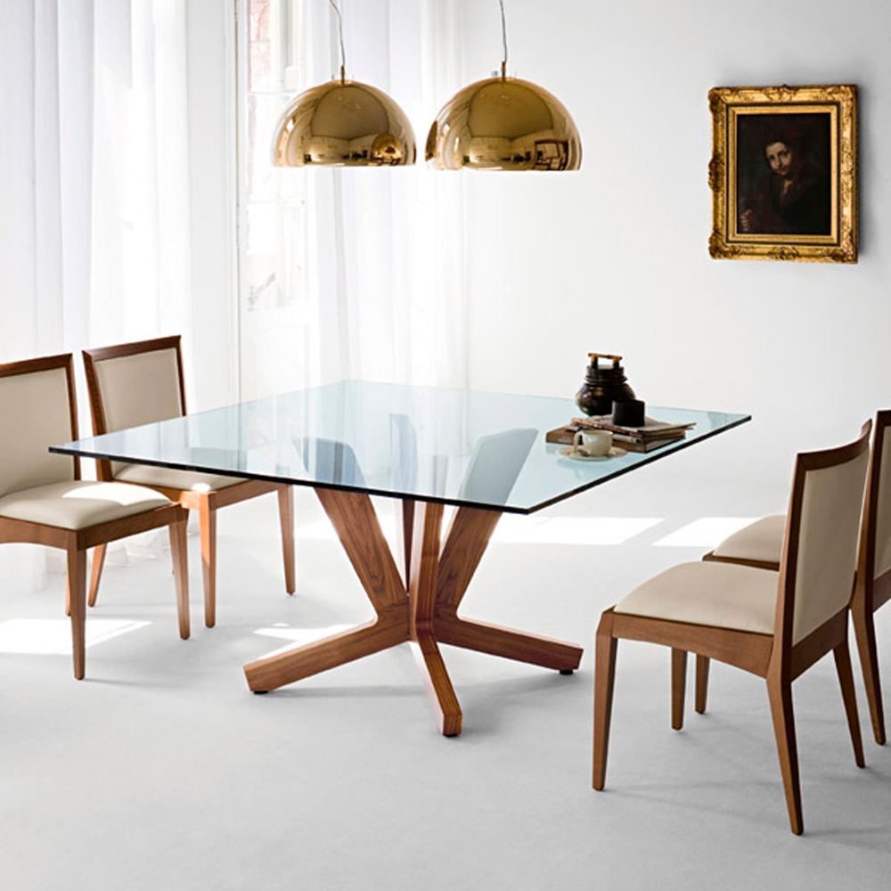 15 High End Contemporary Dining Room Designs: Luxury Italian Designer Goblin Table