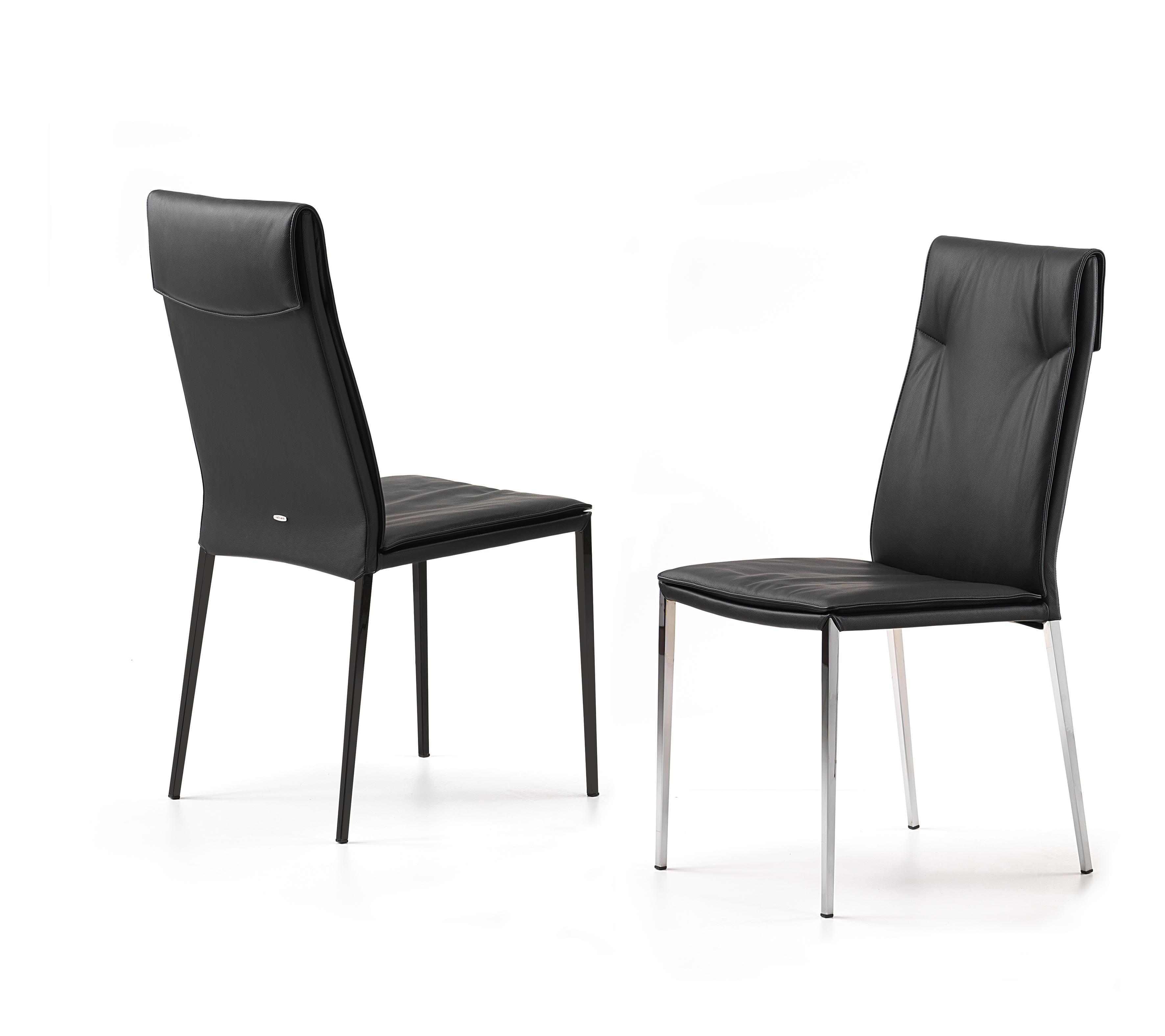 Luxury Italian Designer Isabel Ml Chair Italian Designer