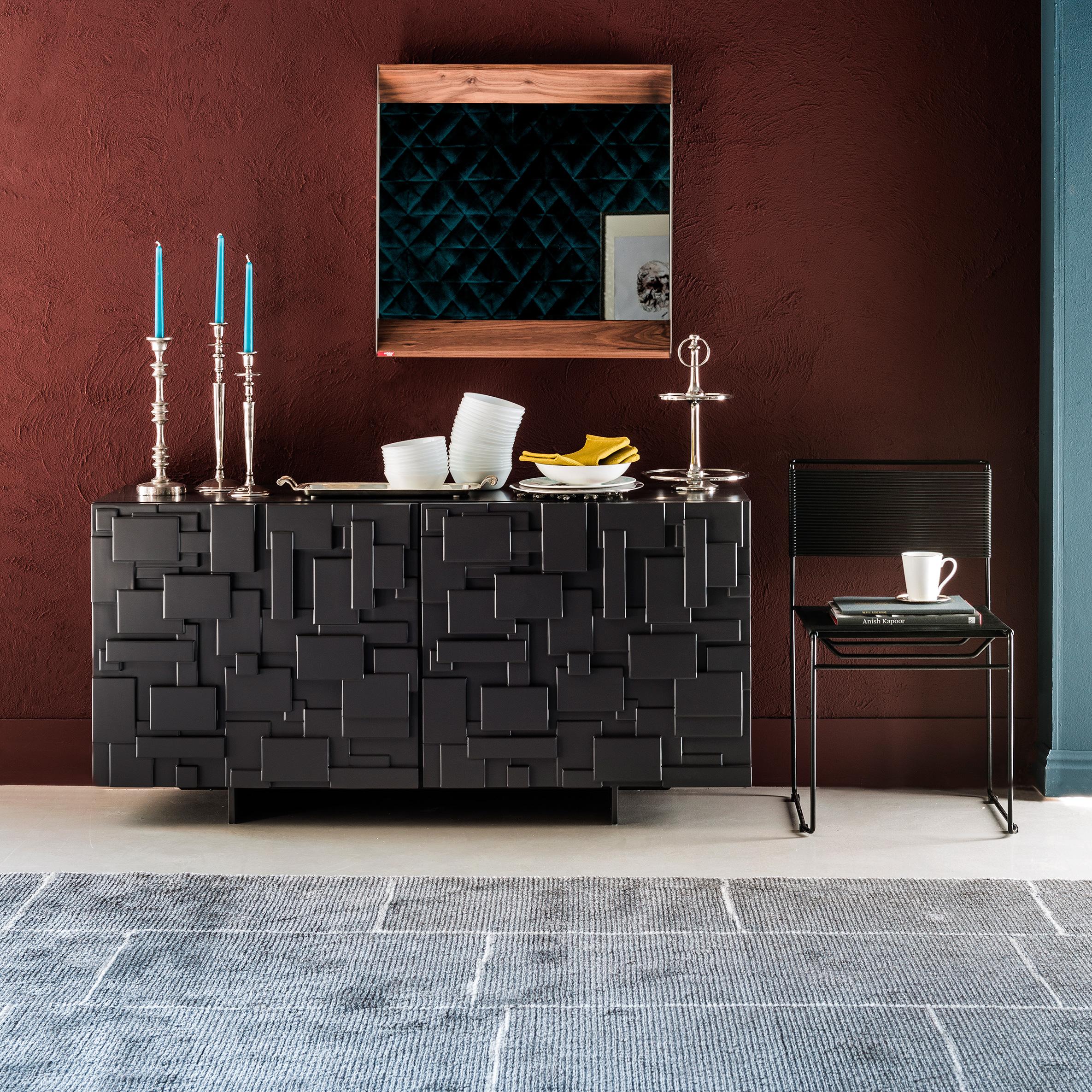 Italian Designer Labyrinth Sideboard Italian Designer