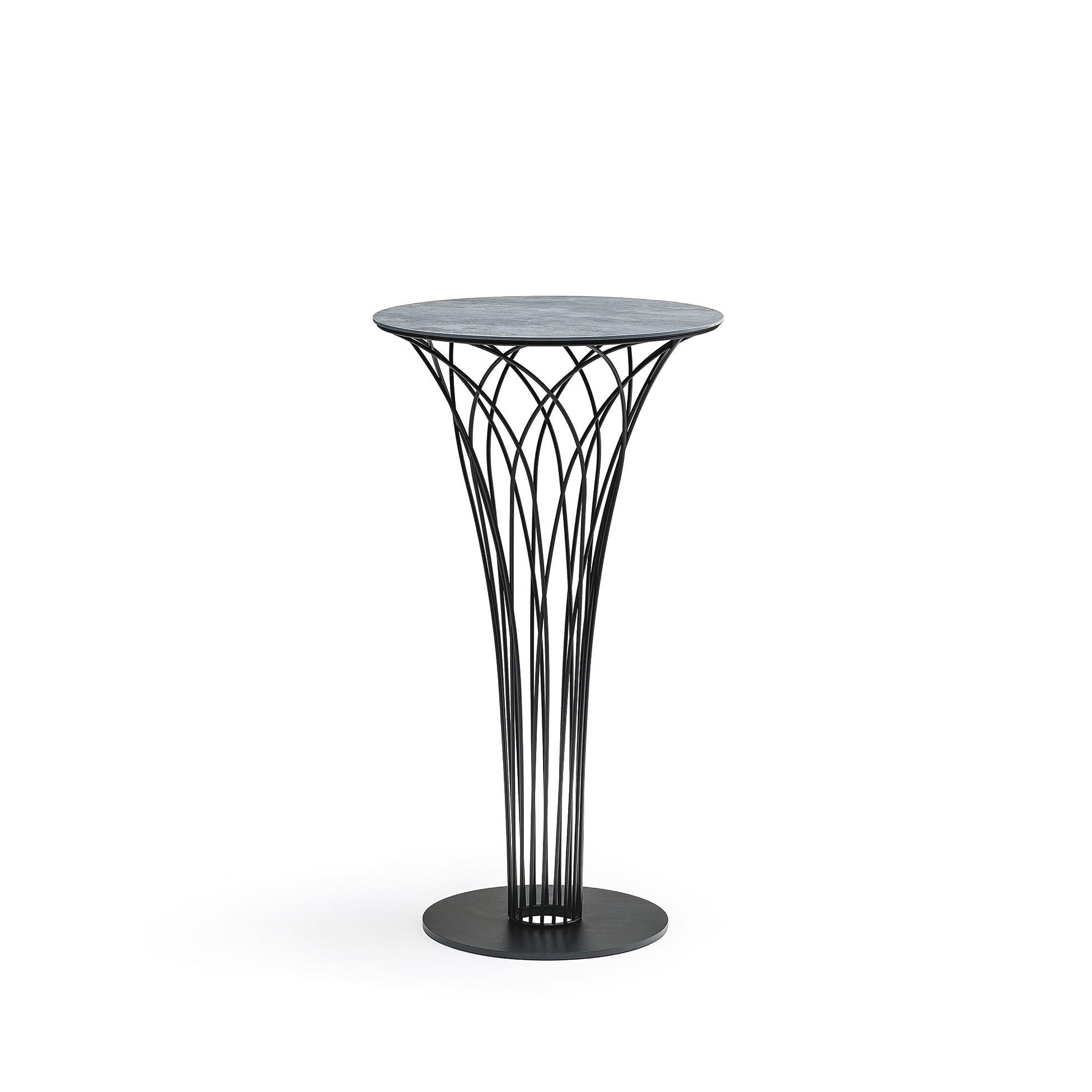 Luxury Nido Keramik Contemporary Italian Bistrot Table- Italian ...