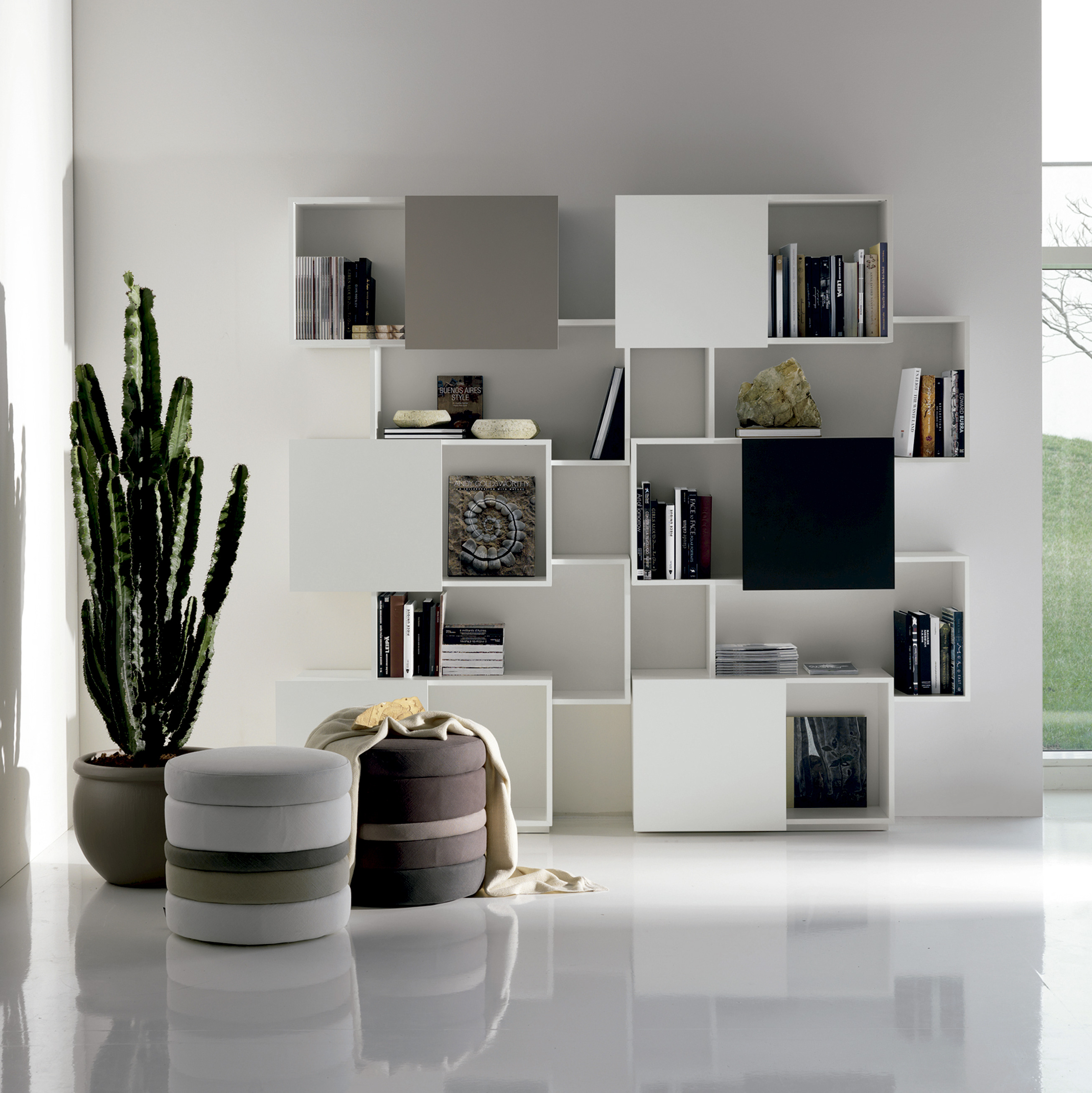Piquant Luxury Italian Bookcase   Italian Designer U0026 Luxury Furniture At  Cassoni