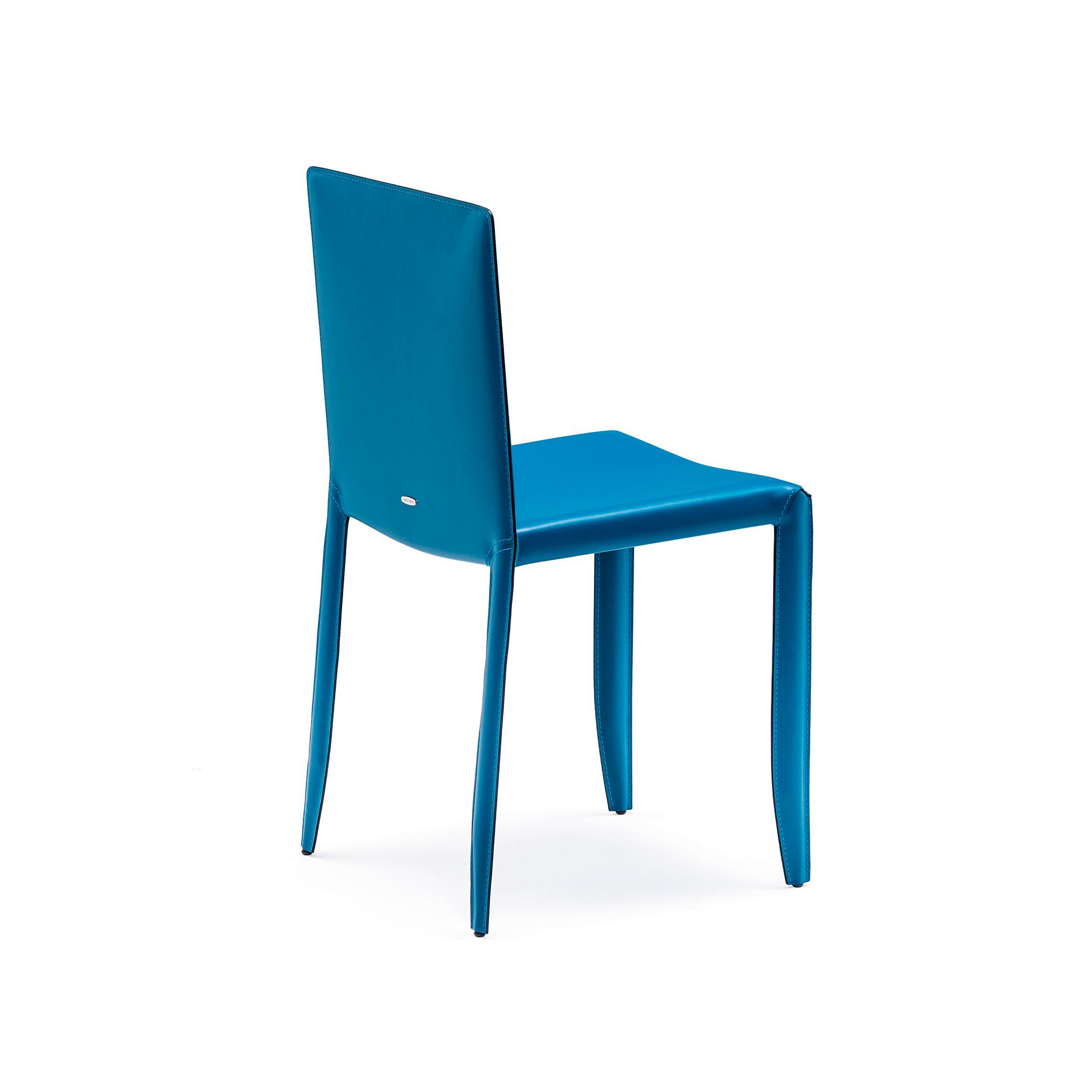 Contemporary Italian Designer Piuma Edition Chair