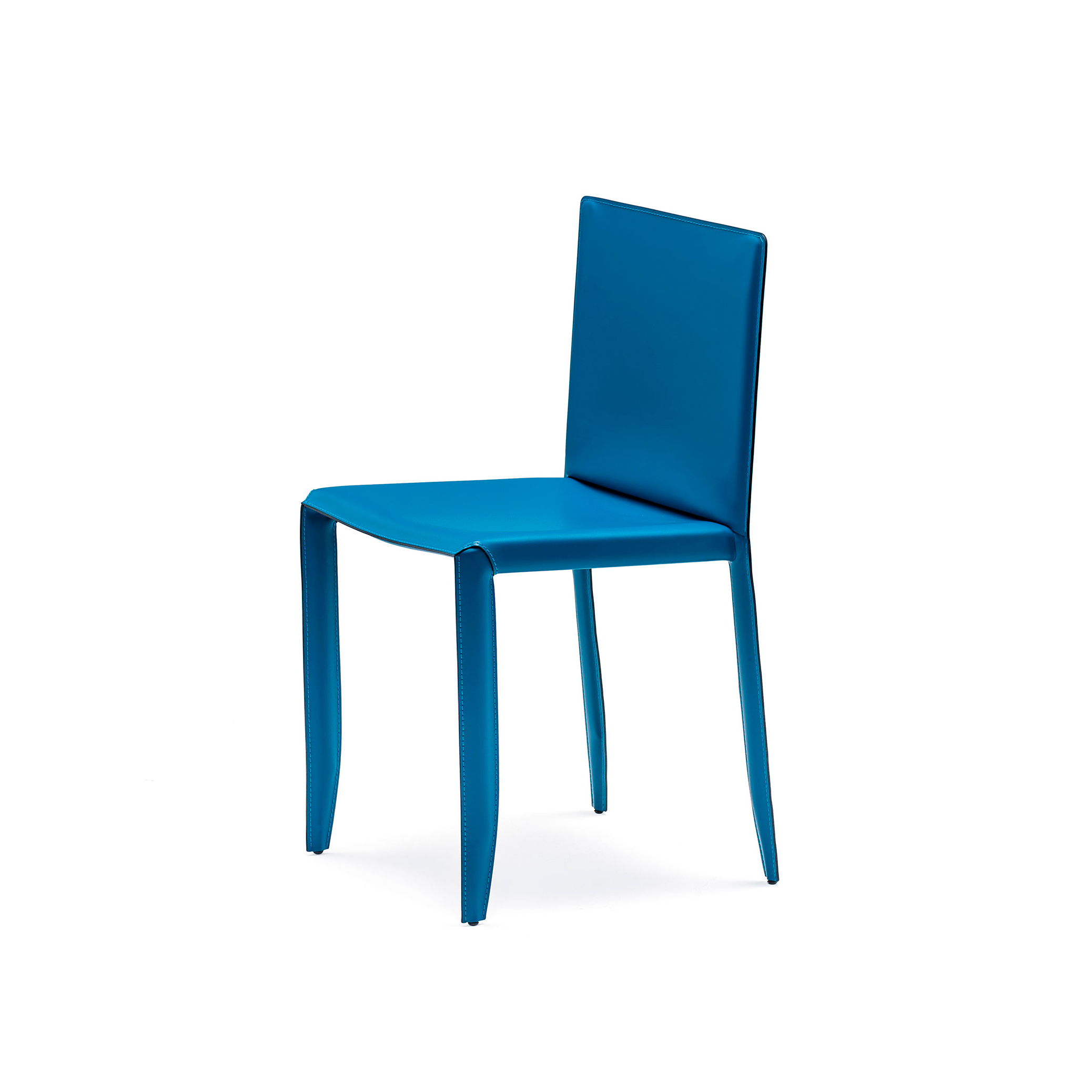 Contemporary Italian Designer Piuma Edition Chair