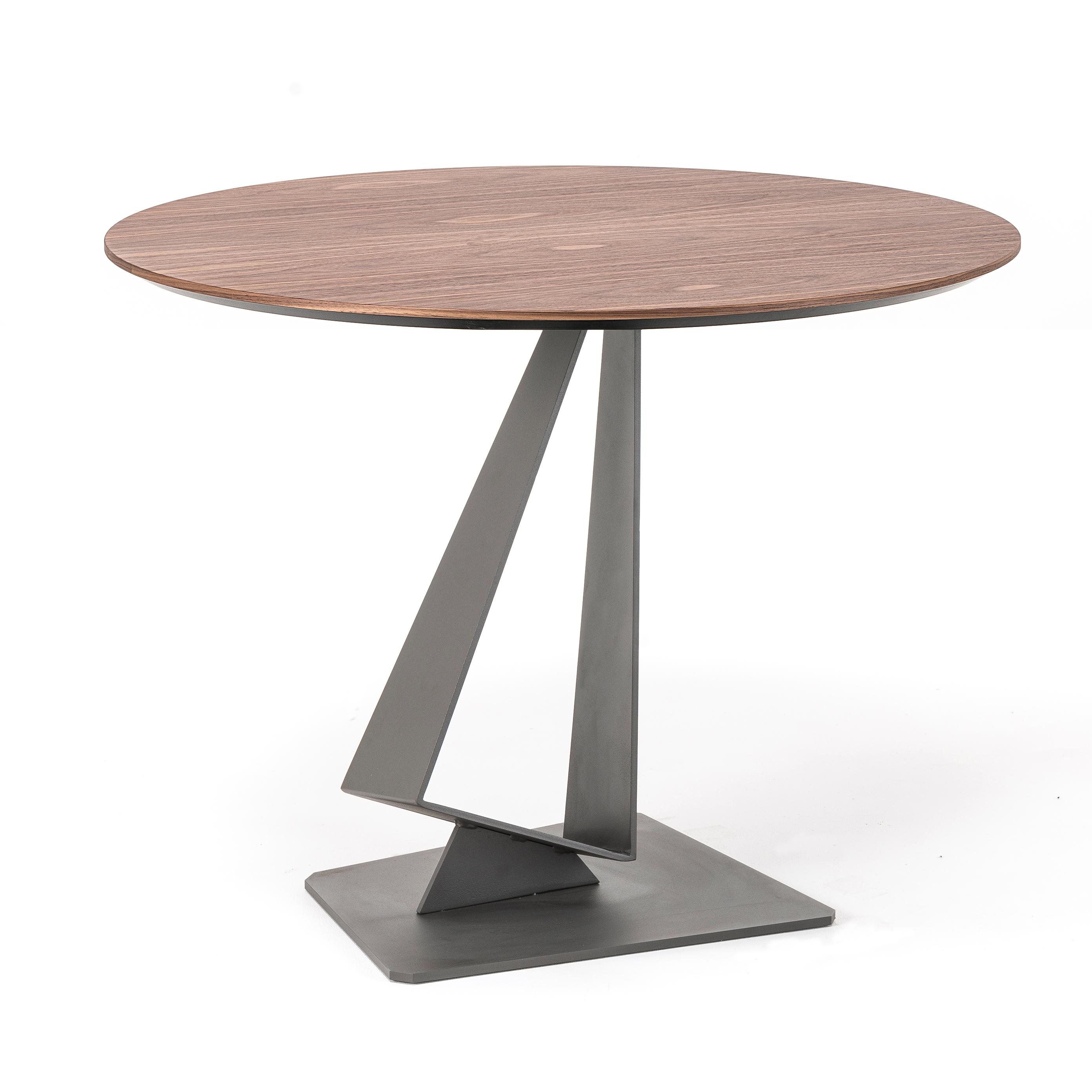 Luxury Contemporary Italian Designer Roger Table Italian