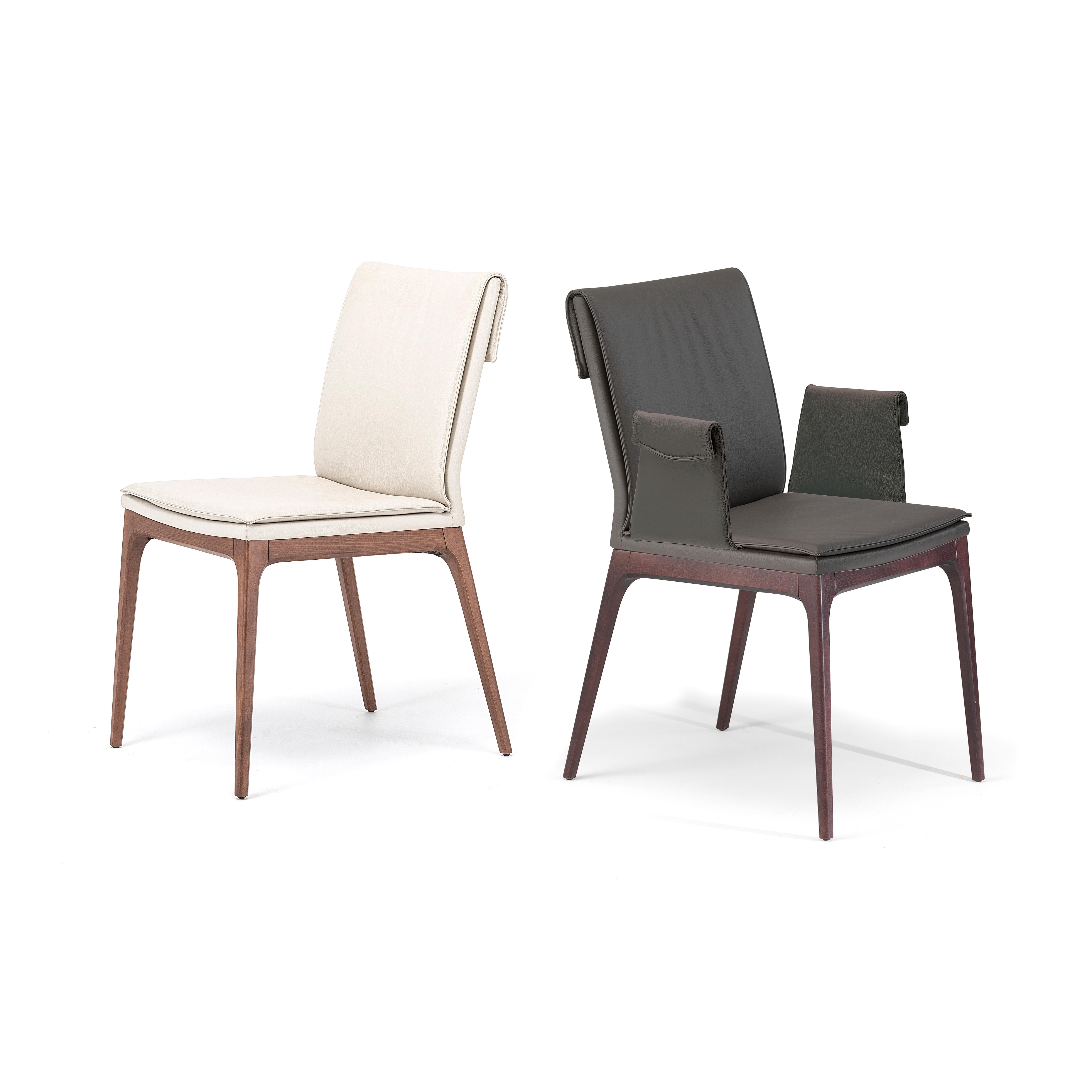 Luxury Contemporary Sofia Italian Chair Italian Designer