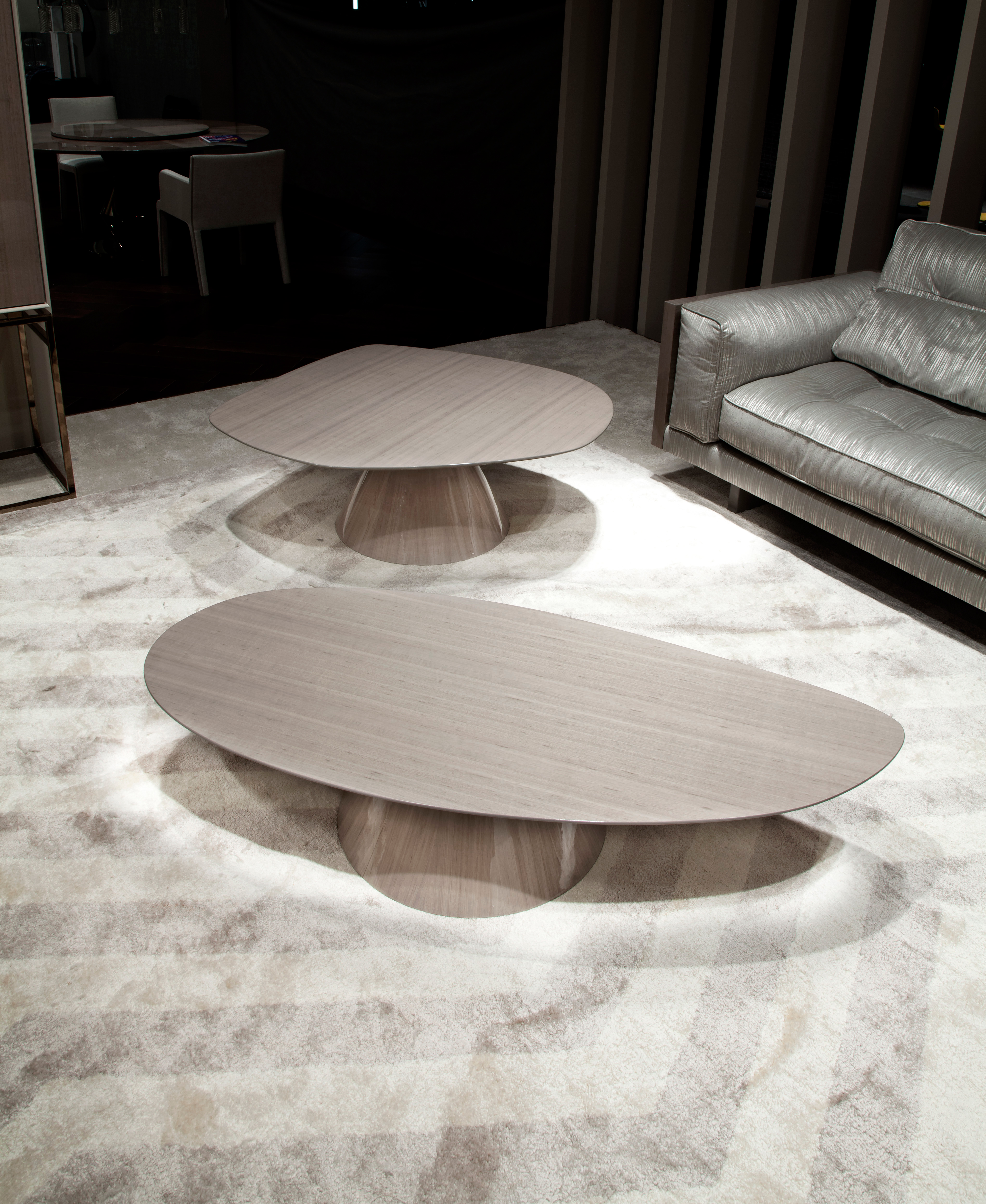 and Tribeca Coffee Table