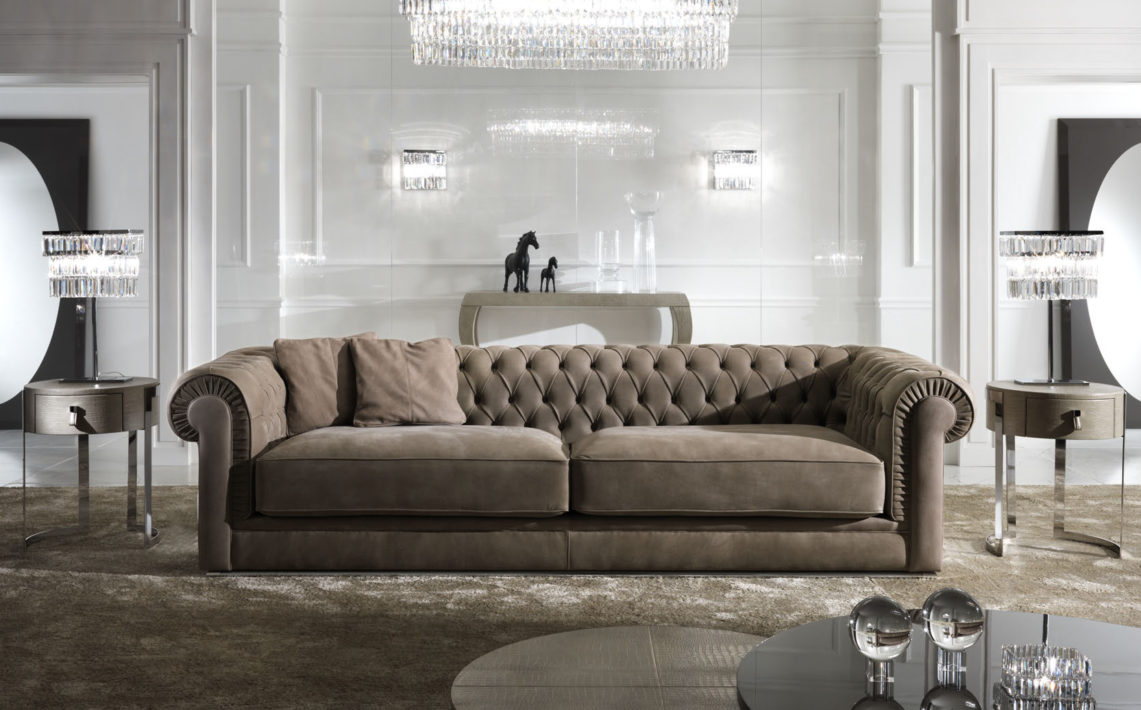 Lord chester sofa - Sofas chester ...