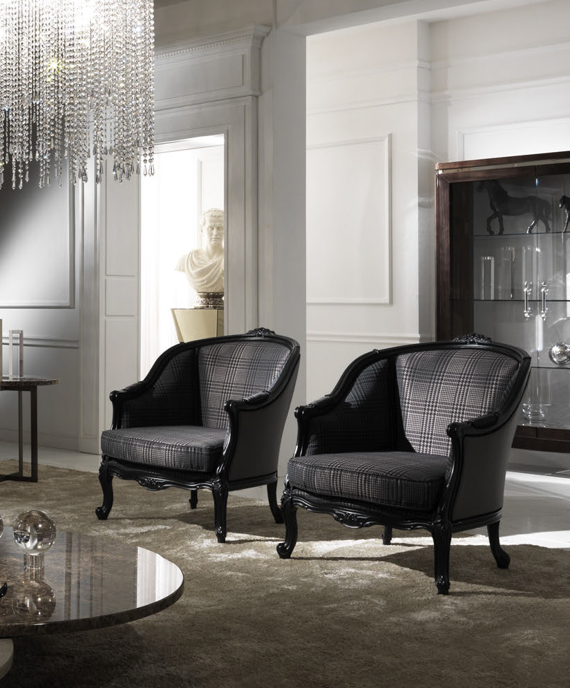 Reims Lounge Chair