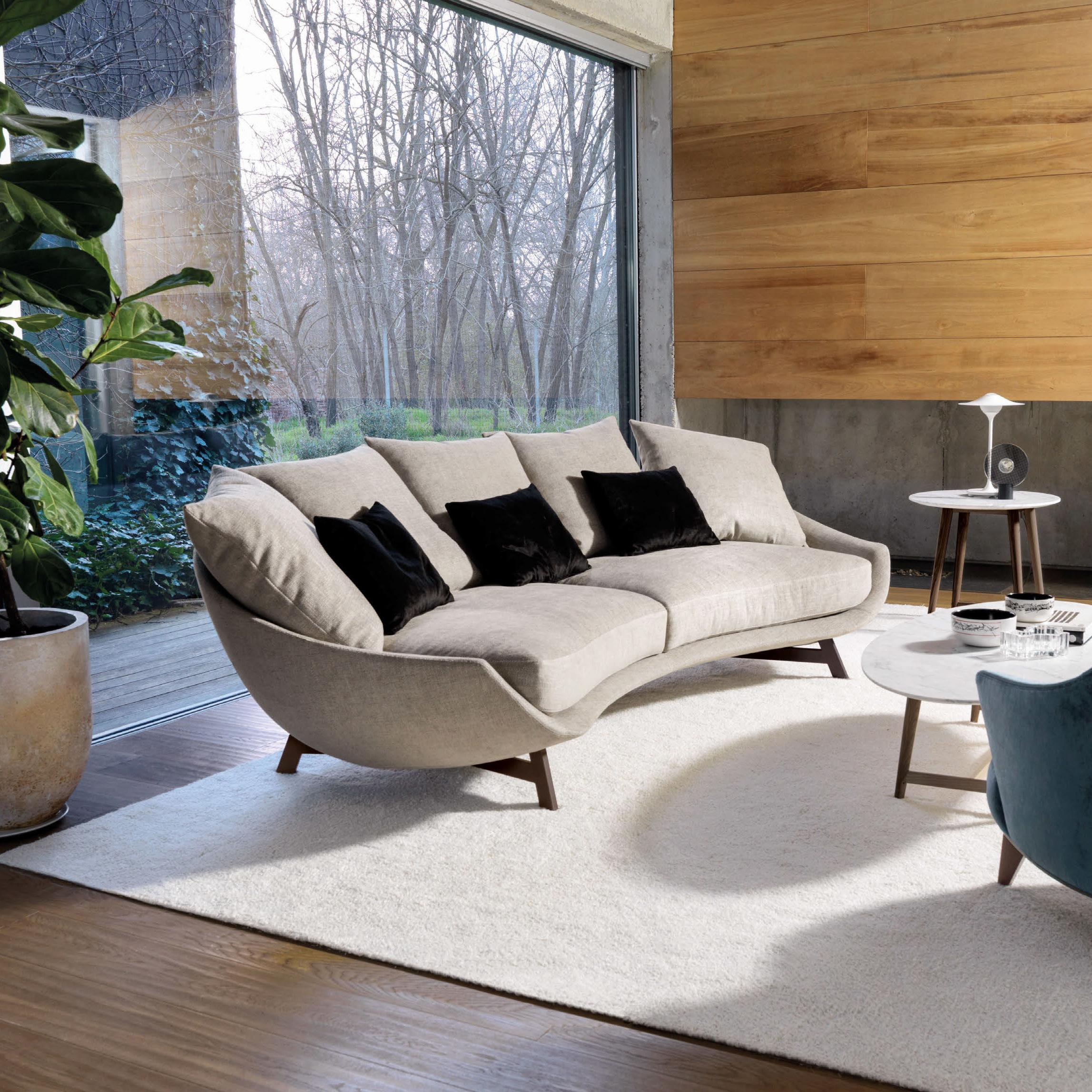 Avi es Luxury Italian Designer Sofa - Italian Designer ...