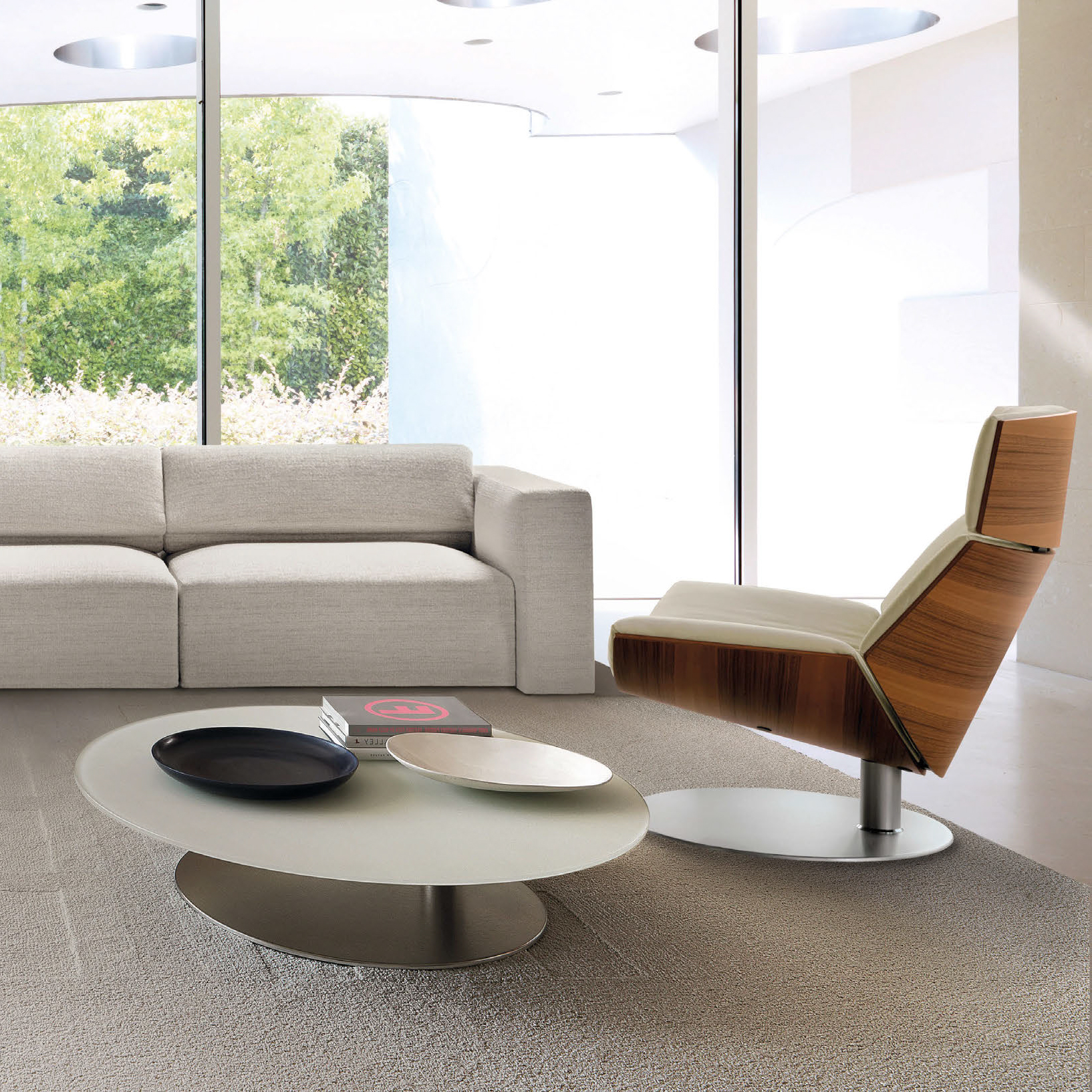 Kara Luxury Coffee Table   Italian Designer U0026 Luxury Furniture At Cassoni