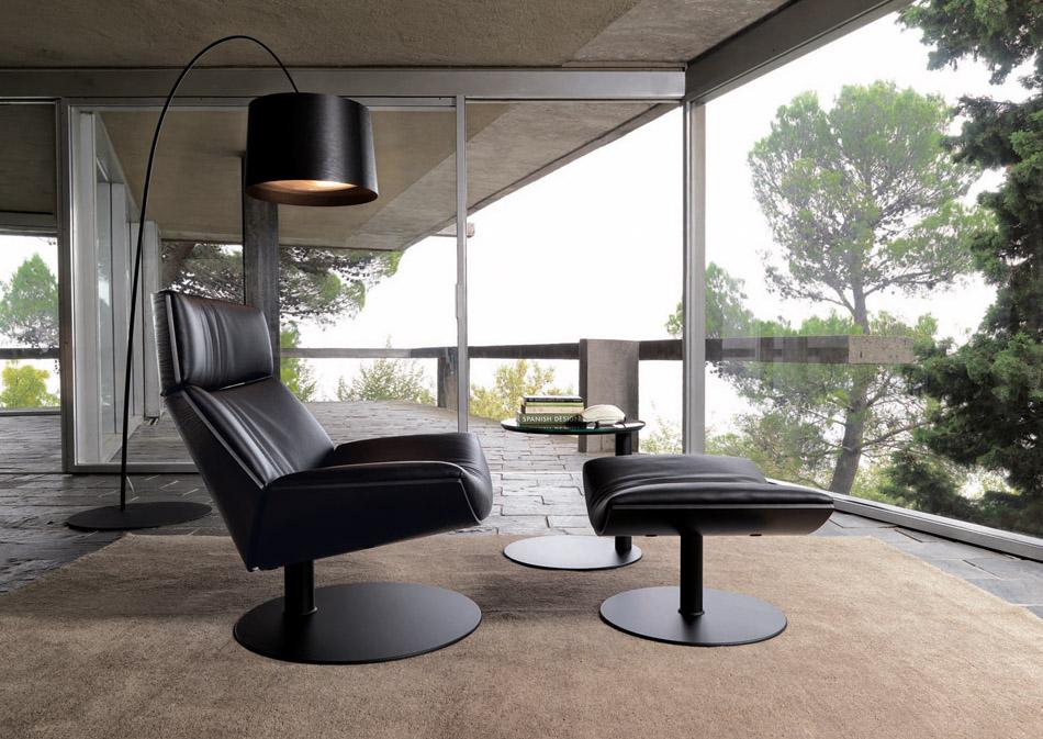 Kara Lounge Chair ...
