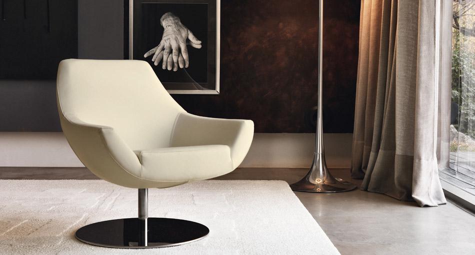 Pod Lounge Chair ...
