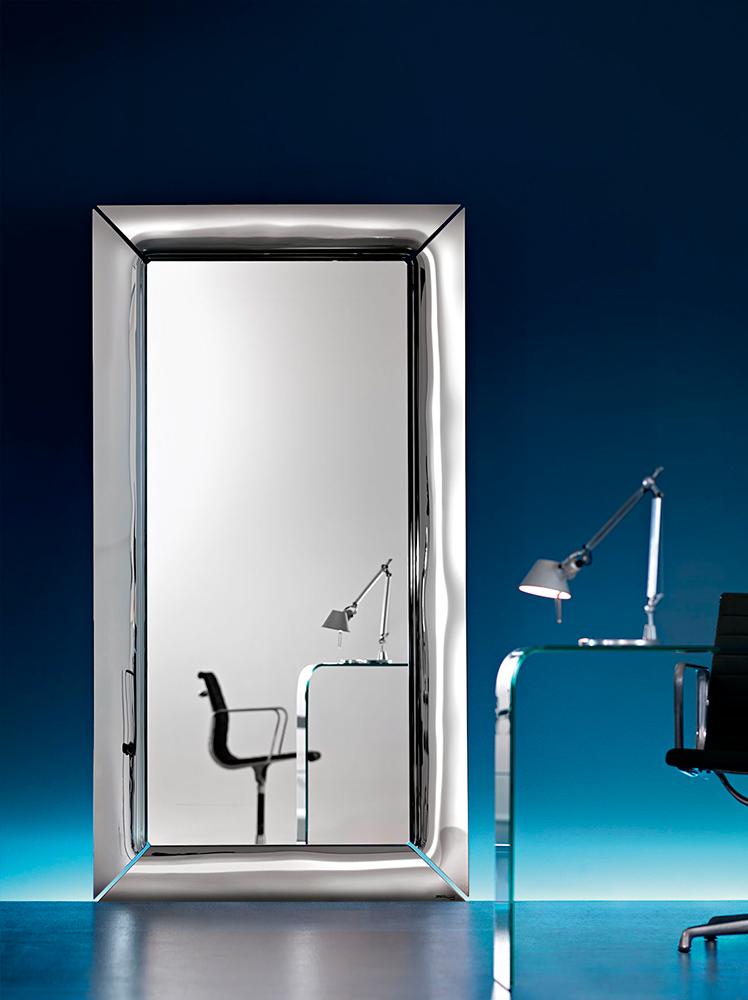 caadre luxury italian mirror