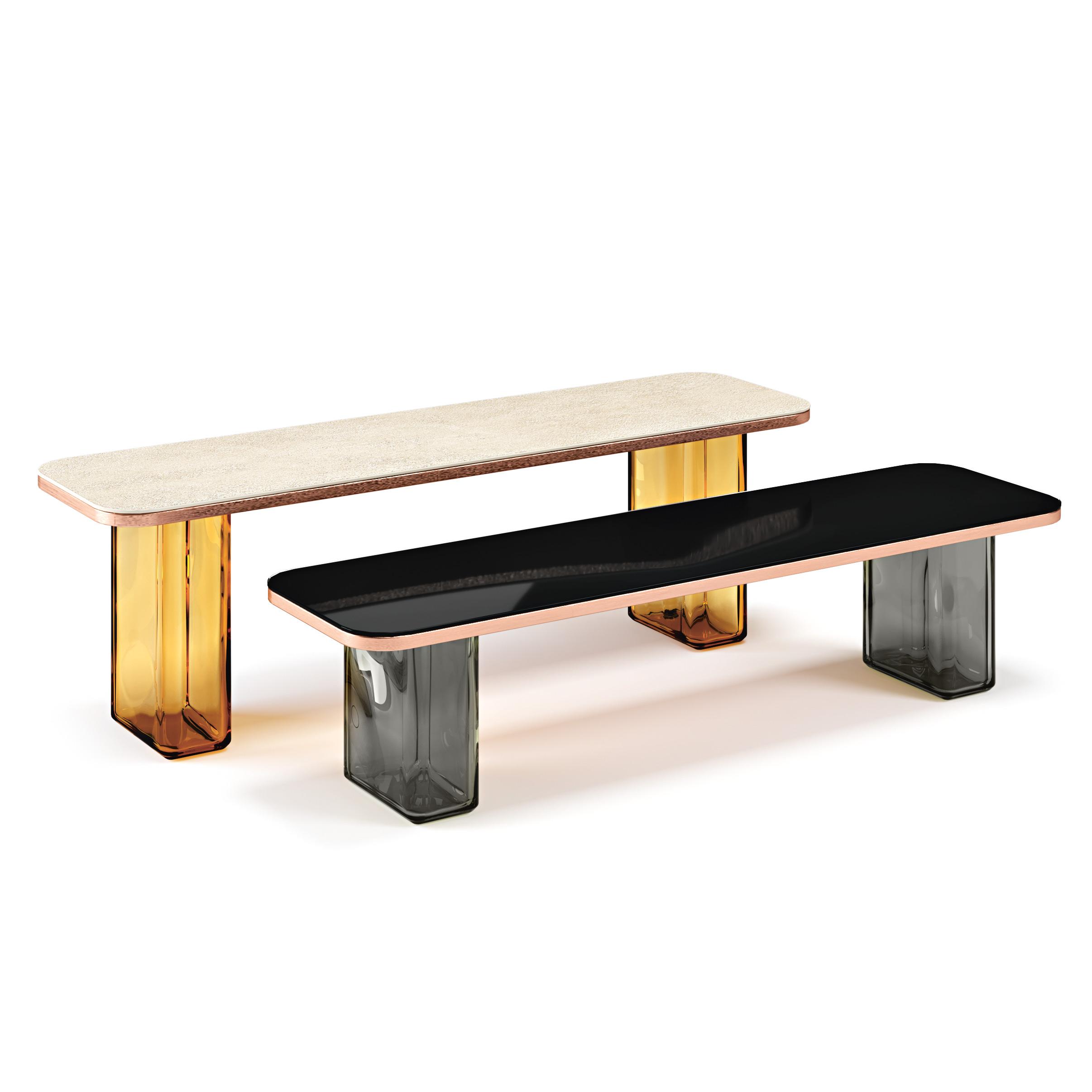 Lands Coffee Table Italian Designer & Luxury Furniture at Cassoni