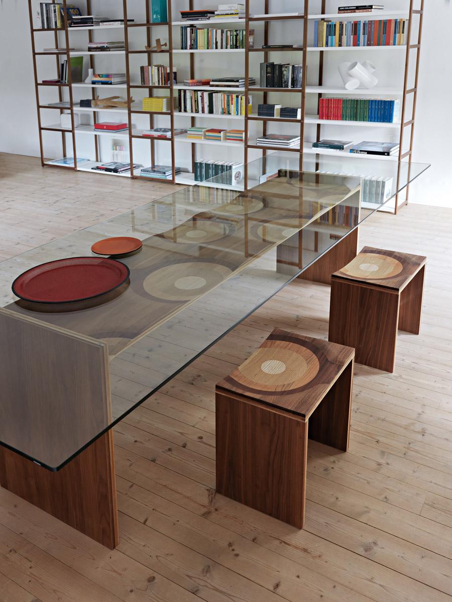 Contemporary Italian Designer 93 08 Bookcase Italian