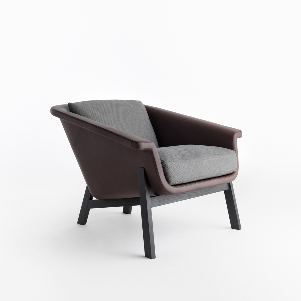 Sienna Luxury Lounge Chair Italian Designer Amp Luxury