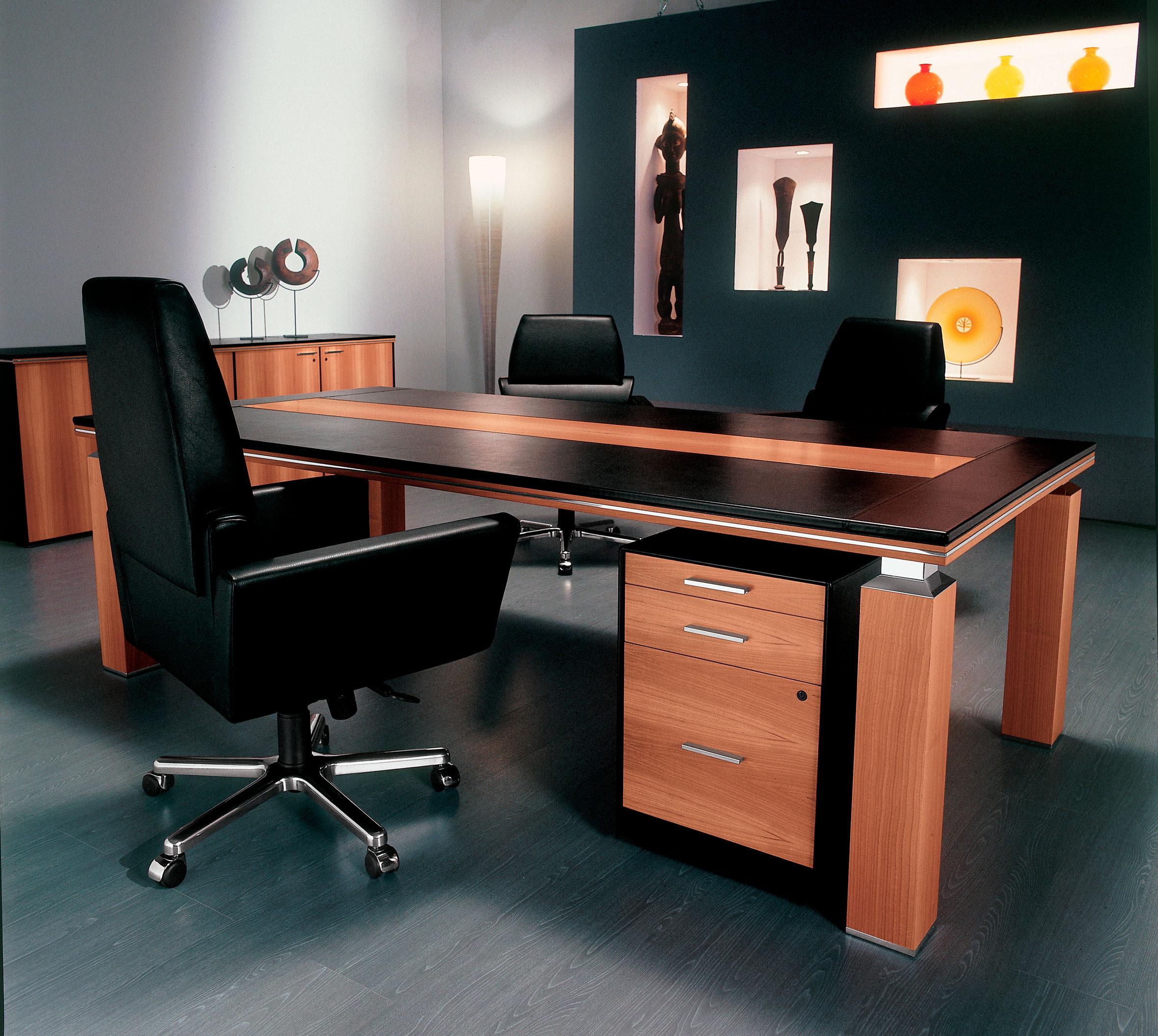 Письменный стол i4 mariani - executive office furnitures куп.