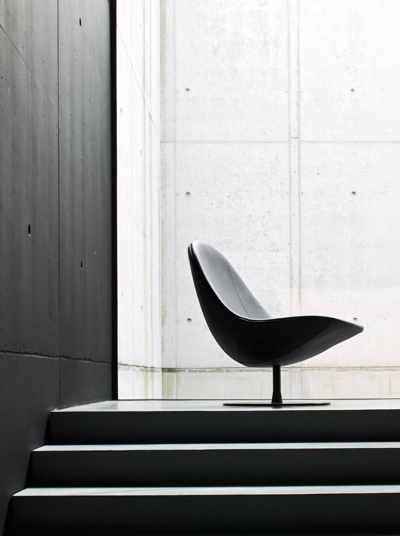 Dolce Vita Lounge Chair