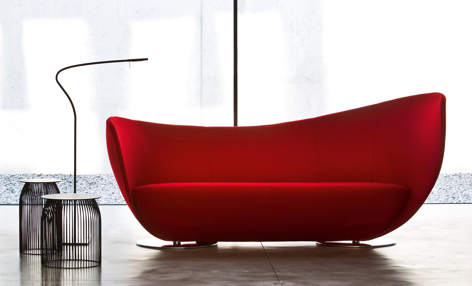 Mon Coeur Sofa