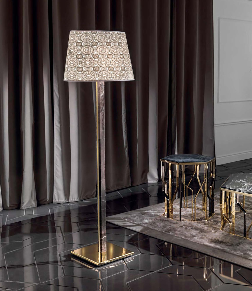Floor lamp akilele floor lamp geotapseo Choice Image