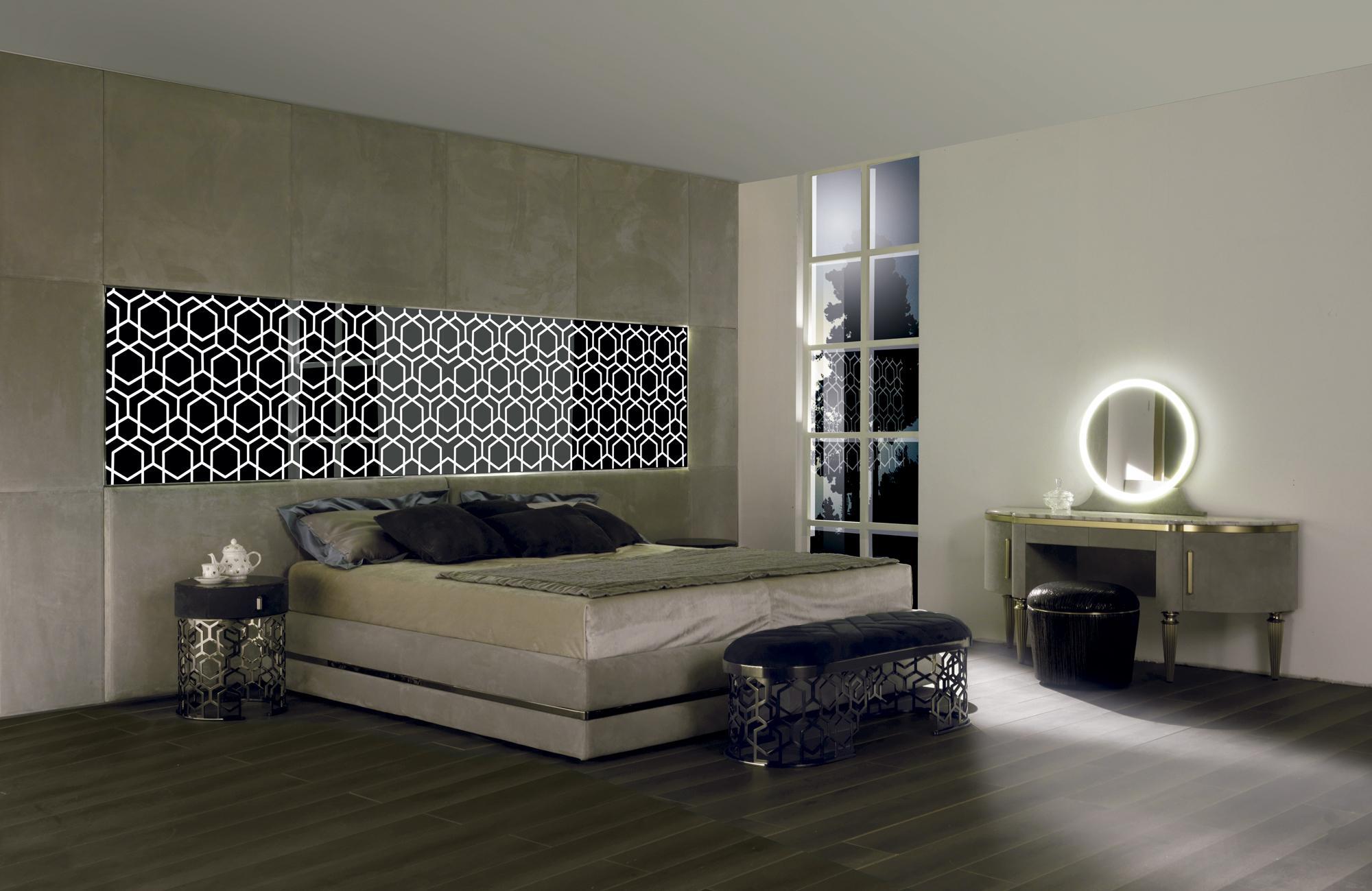 Amanda High End Italian Bench Italian Designer Amp Luxury