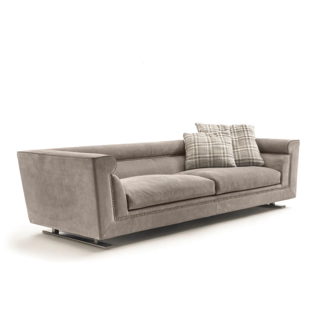 Luxury Italian Designer Ansel Sofa Italian Designer Luxury Furniture At Cassoni