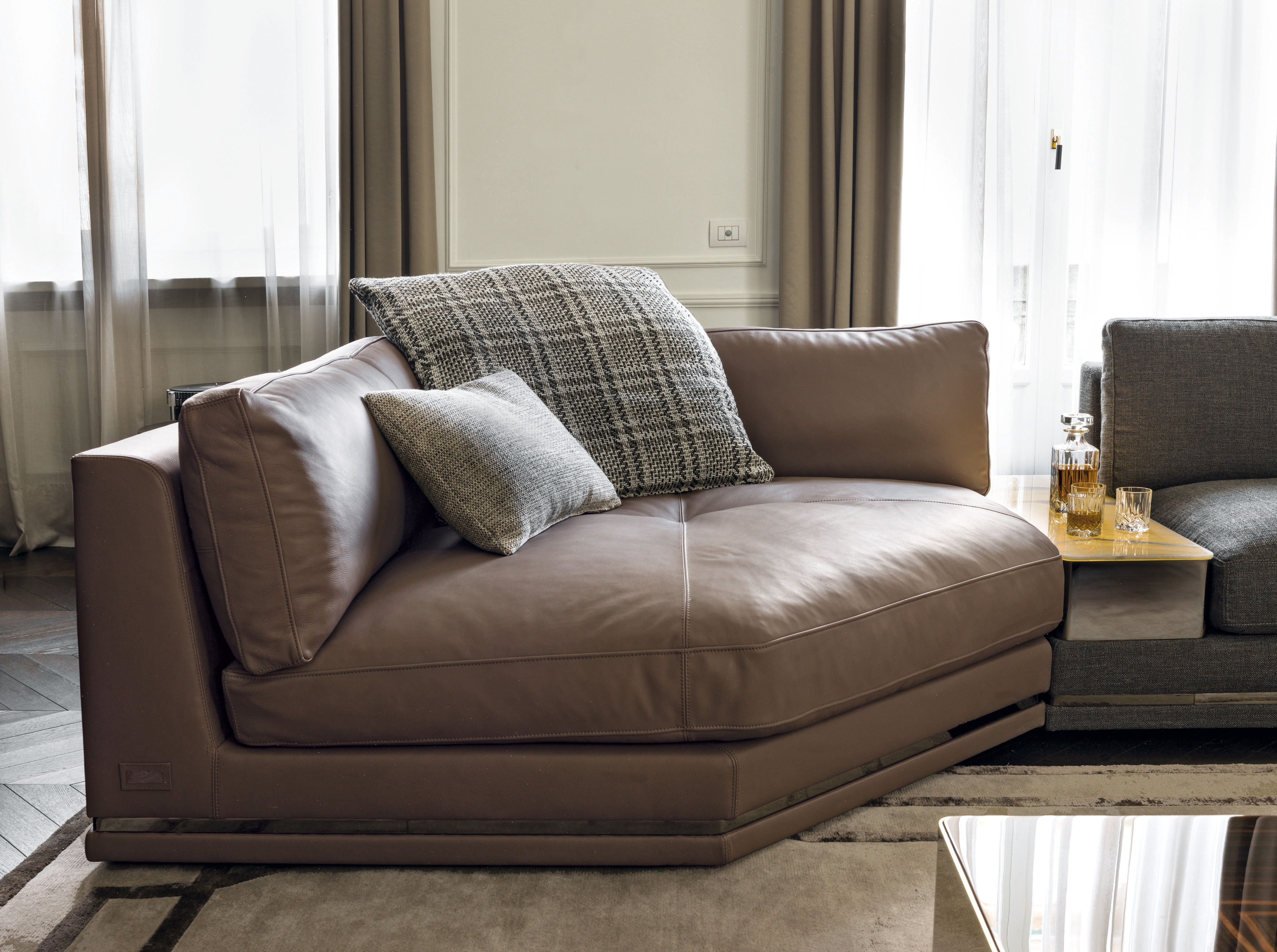 ... Cohen Sectional ...