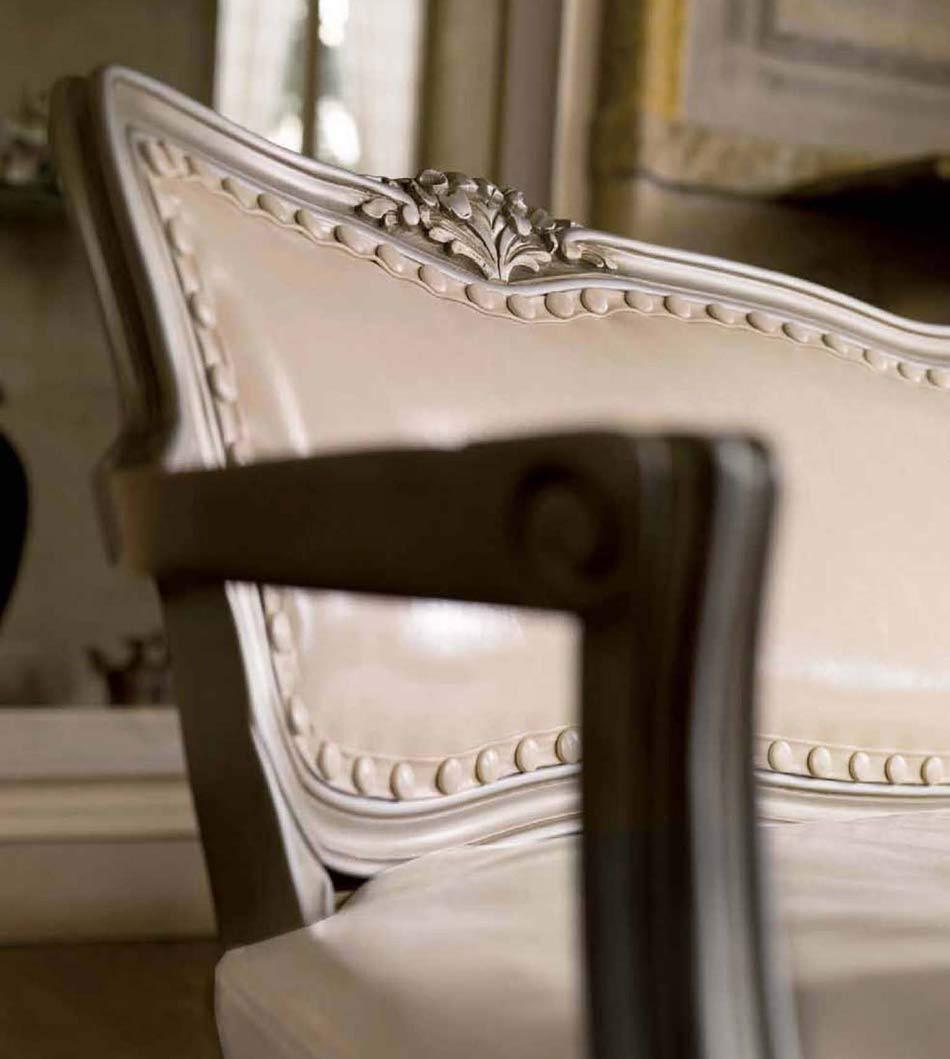 Dalia Luxury Italian Designer Sofa Italian Designer