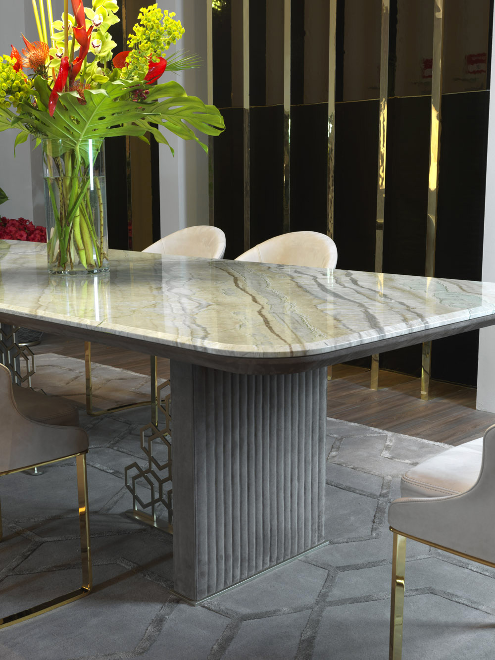... Excelsior Table ...