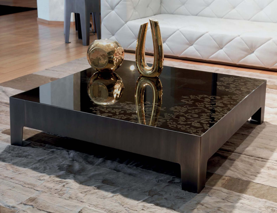 Gorky Coffee Table