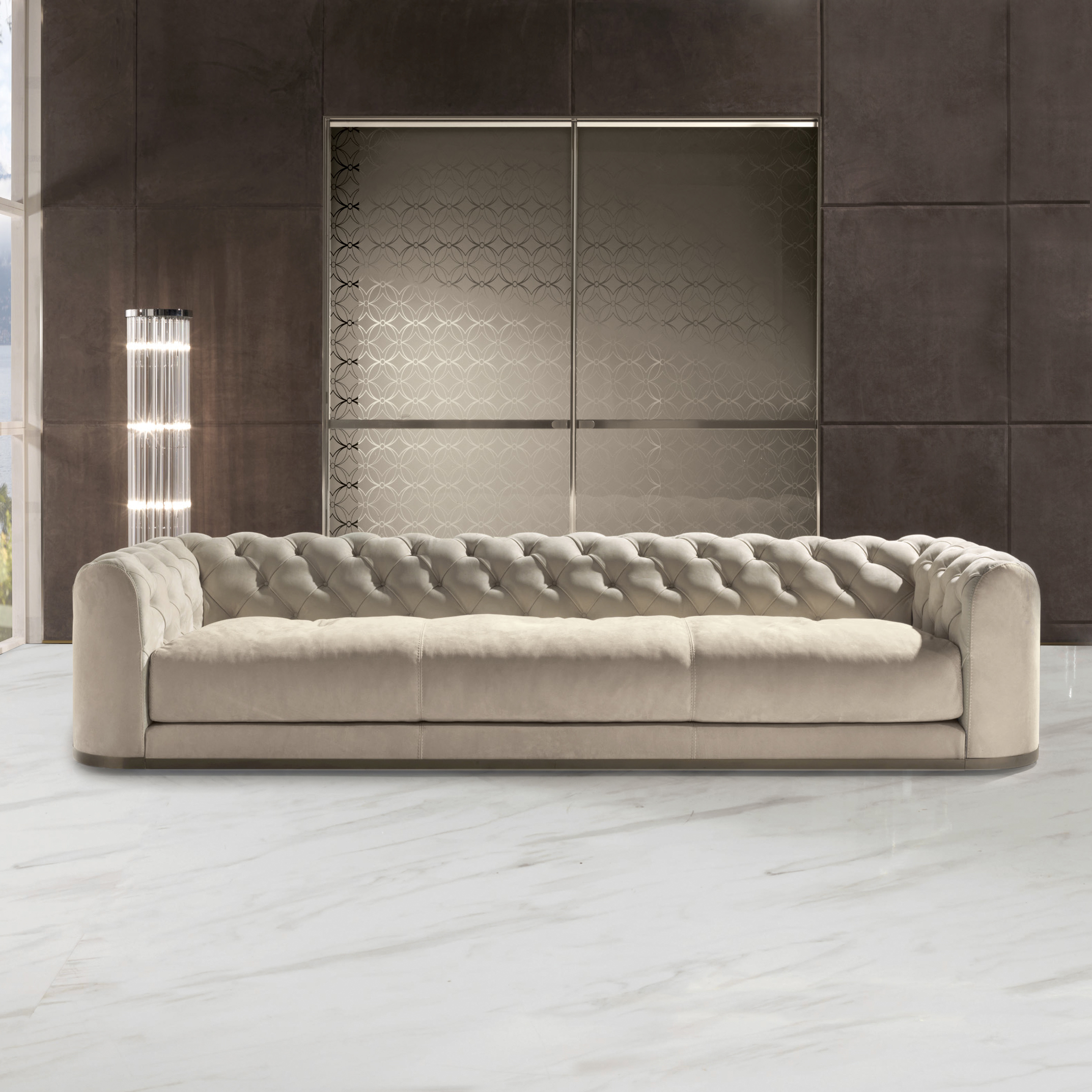 Charmant Milton Luxury Italian Sofa   Italian Designer U0026 Luxury Furniture At Cassoni