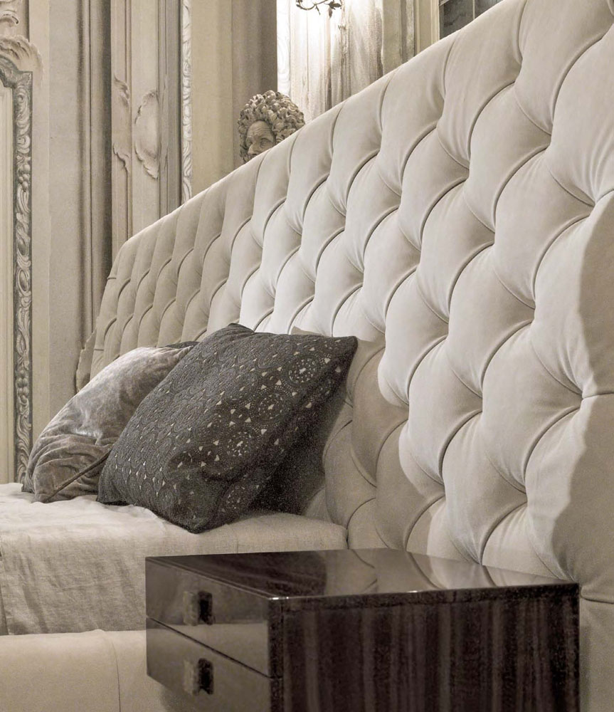 High End Napoleon Italian Bed Italian Designer Amp Luxury